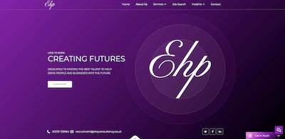 EHP Recruitment & Consultancy