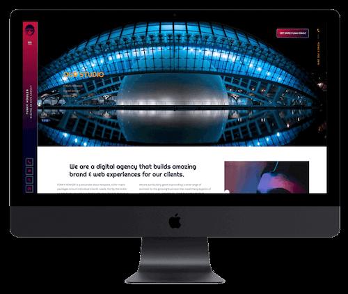 Responsive Web Design London Agency