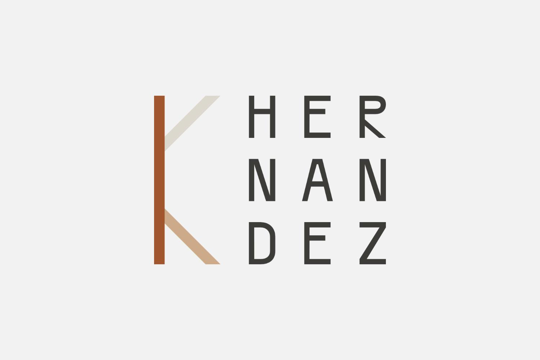 Katrina Hernandez logo.