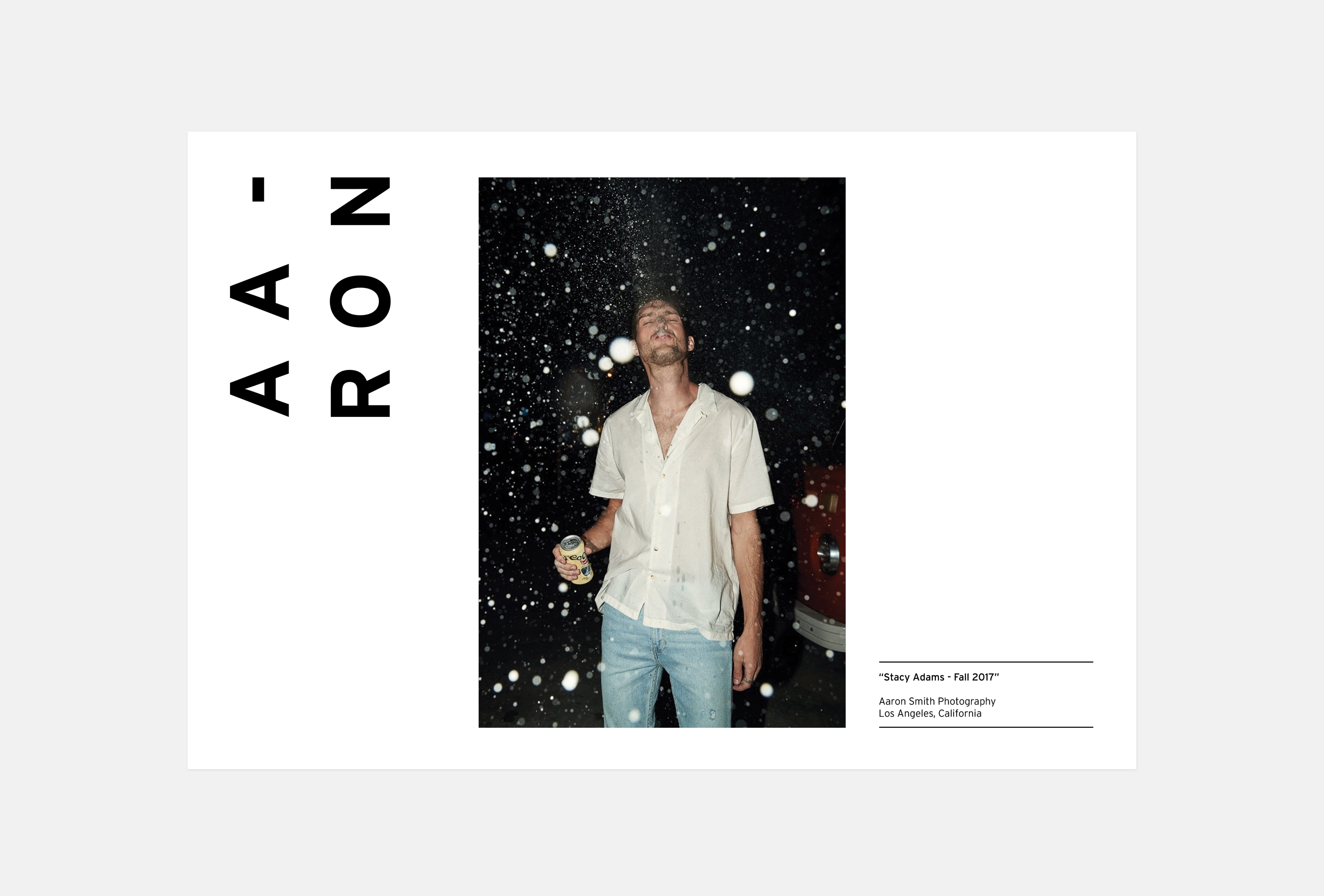 Aaron Smith Photography - Lovably
