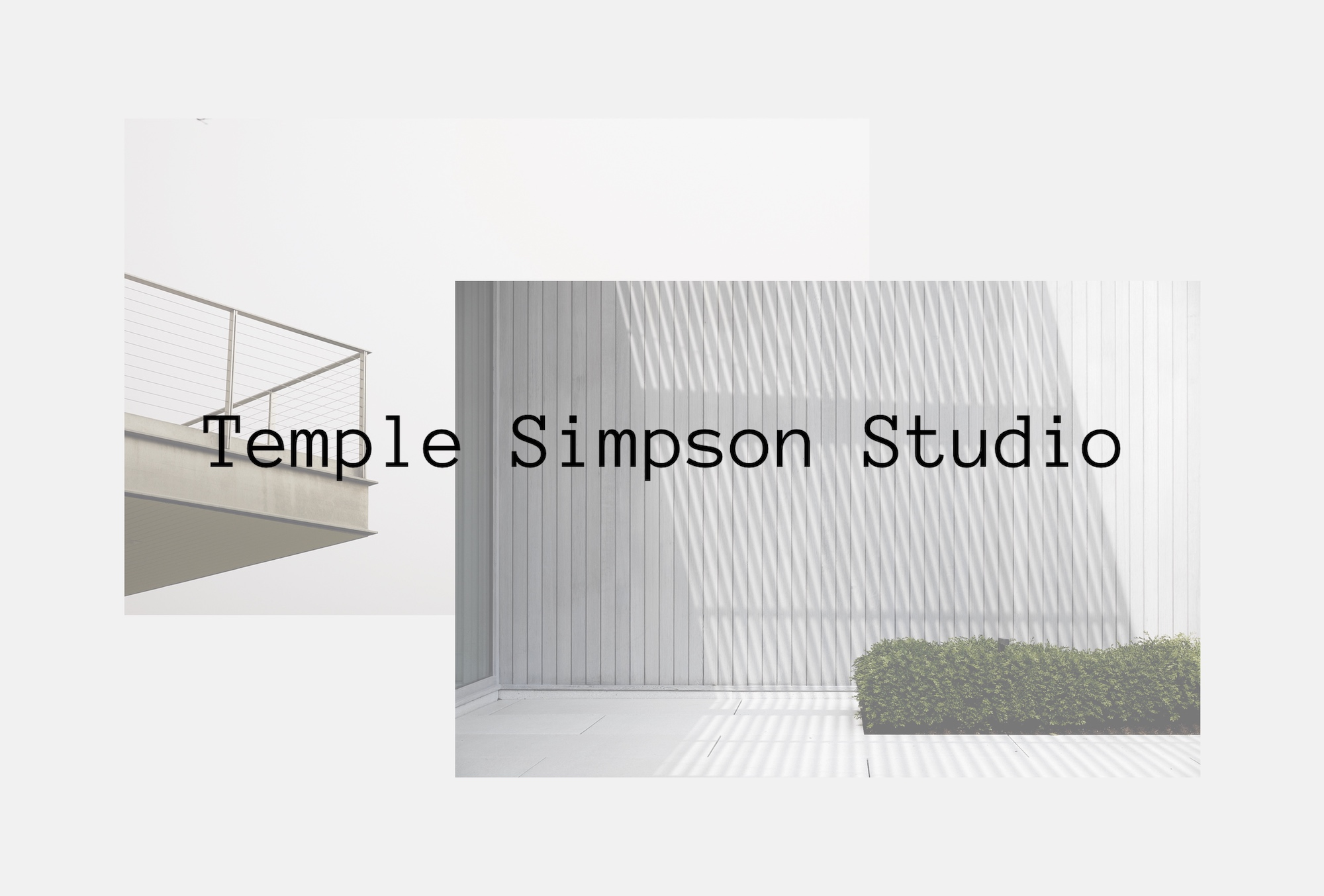 Temple Simpson Studio