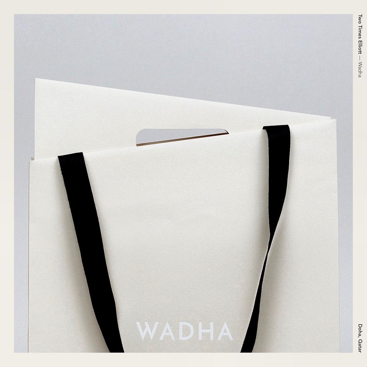 Two Times Elliot — Wadha