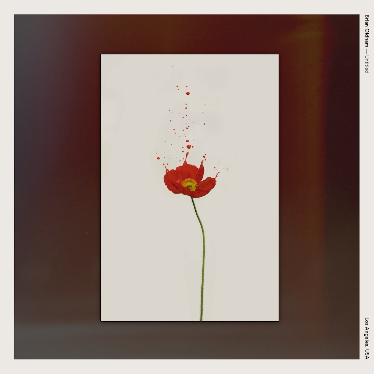 Brian Oldham —Untitled