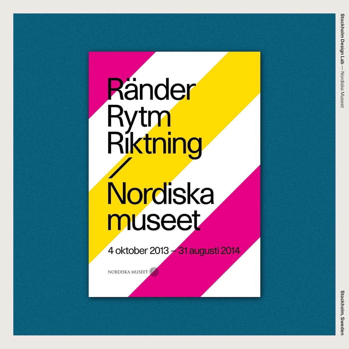 Stockholm Design Lab — Nordiska Museet