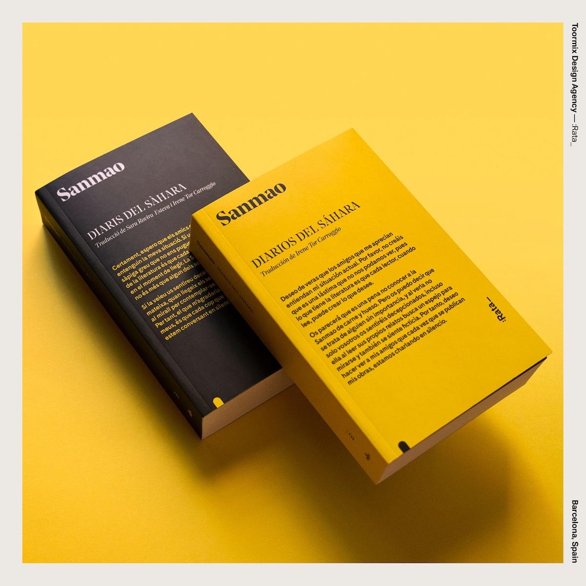 Toormix Design Agency — :Rata_
