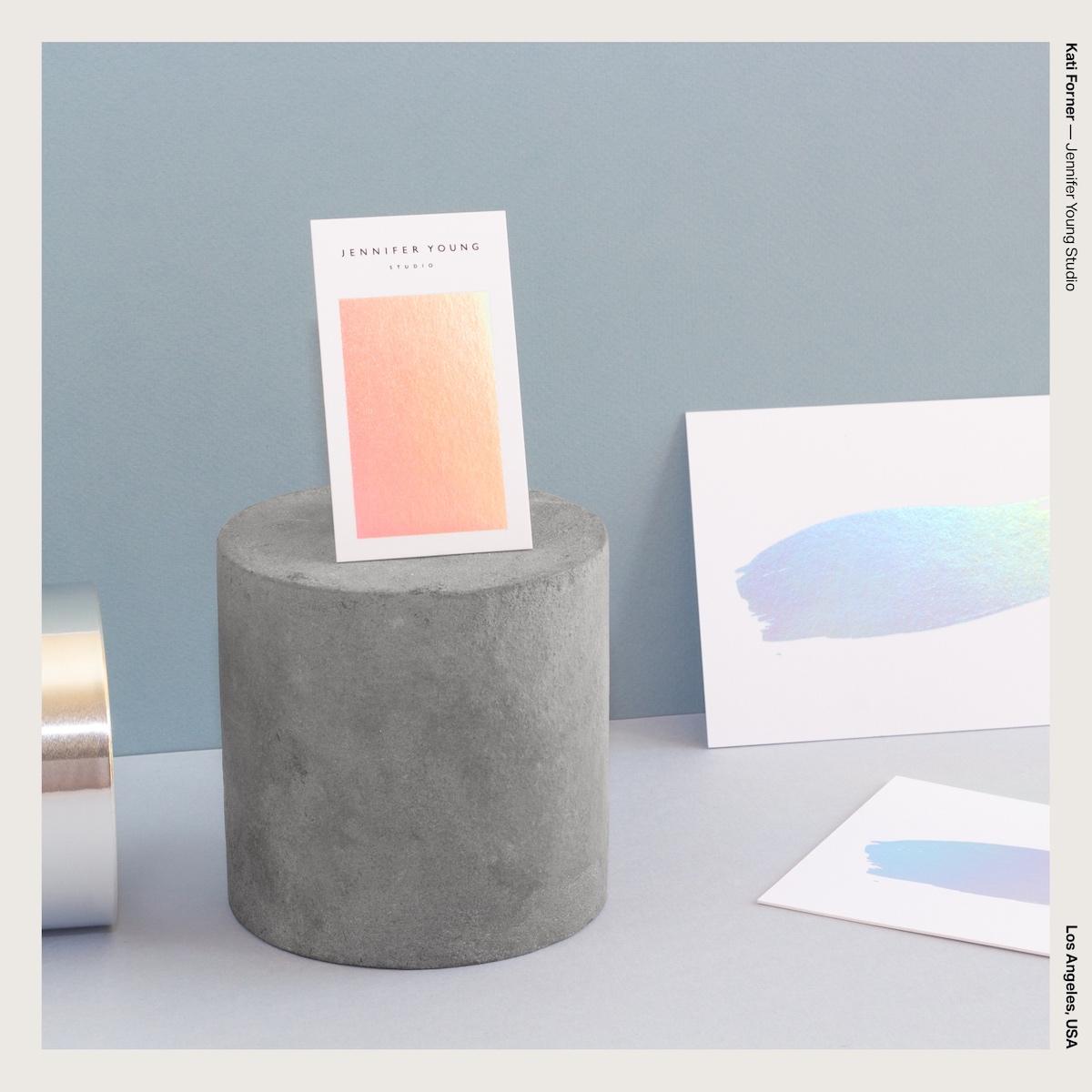 Kati Forner — Jennifer Young Studio