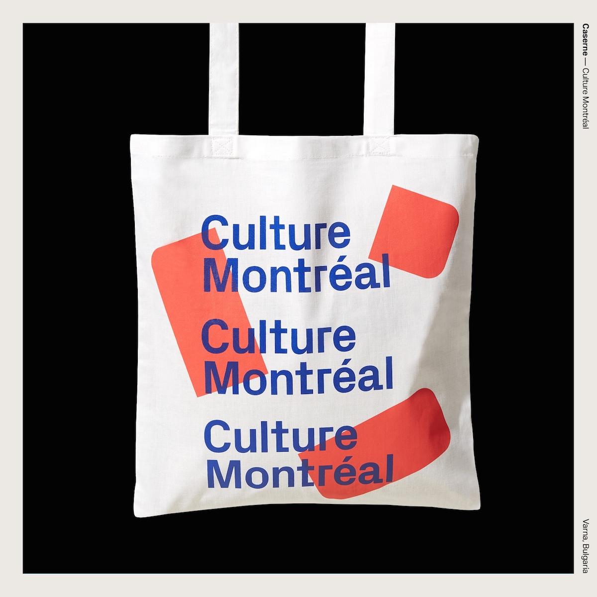 Caserne — Culture Montréal