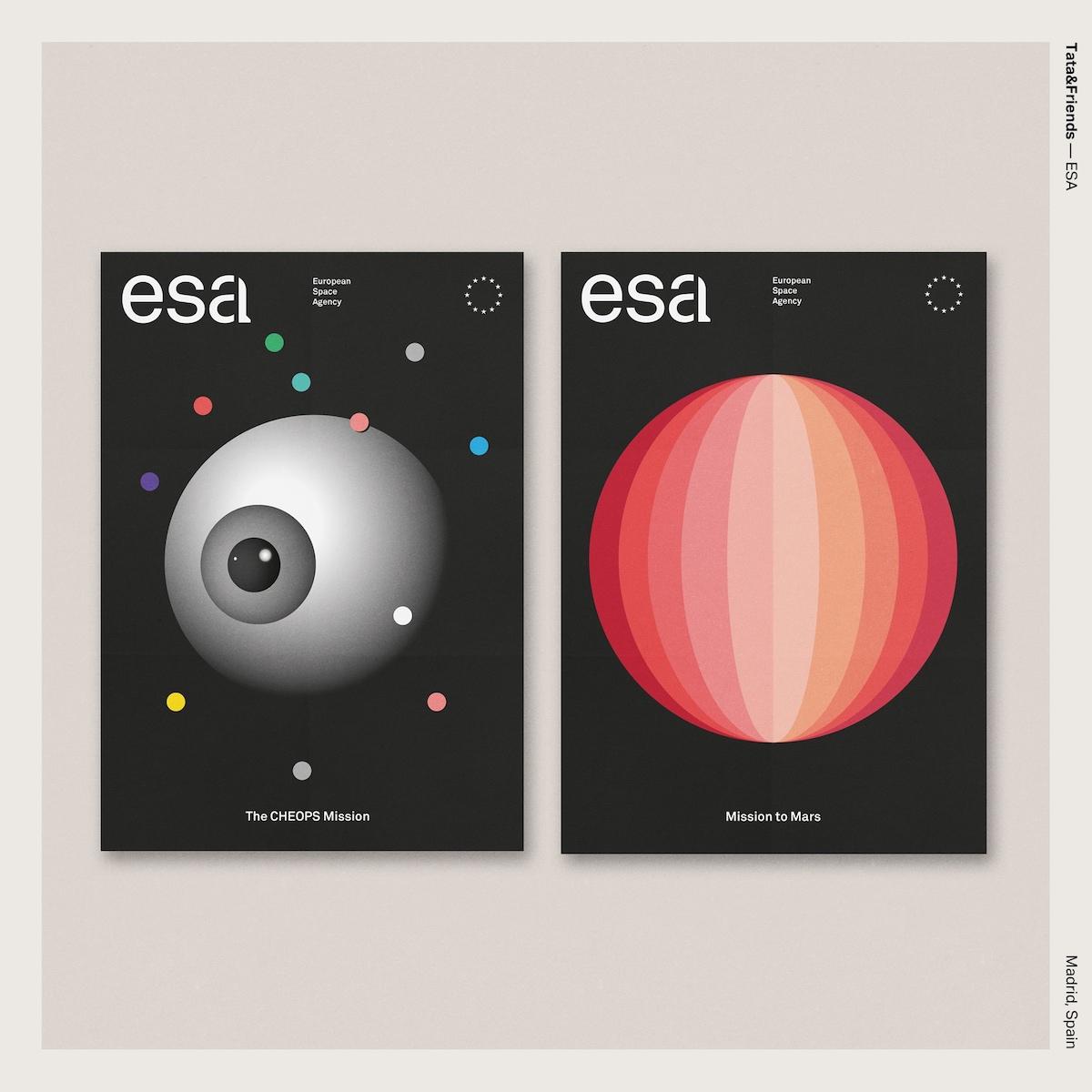 Tata&Friends — ESA