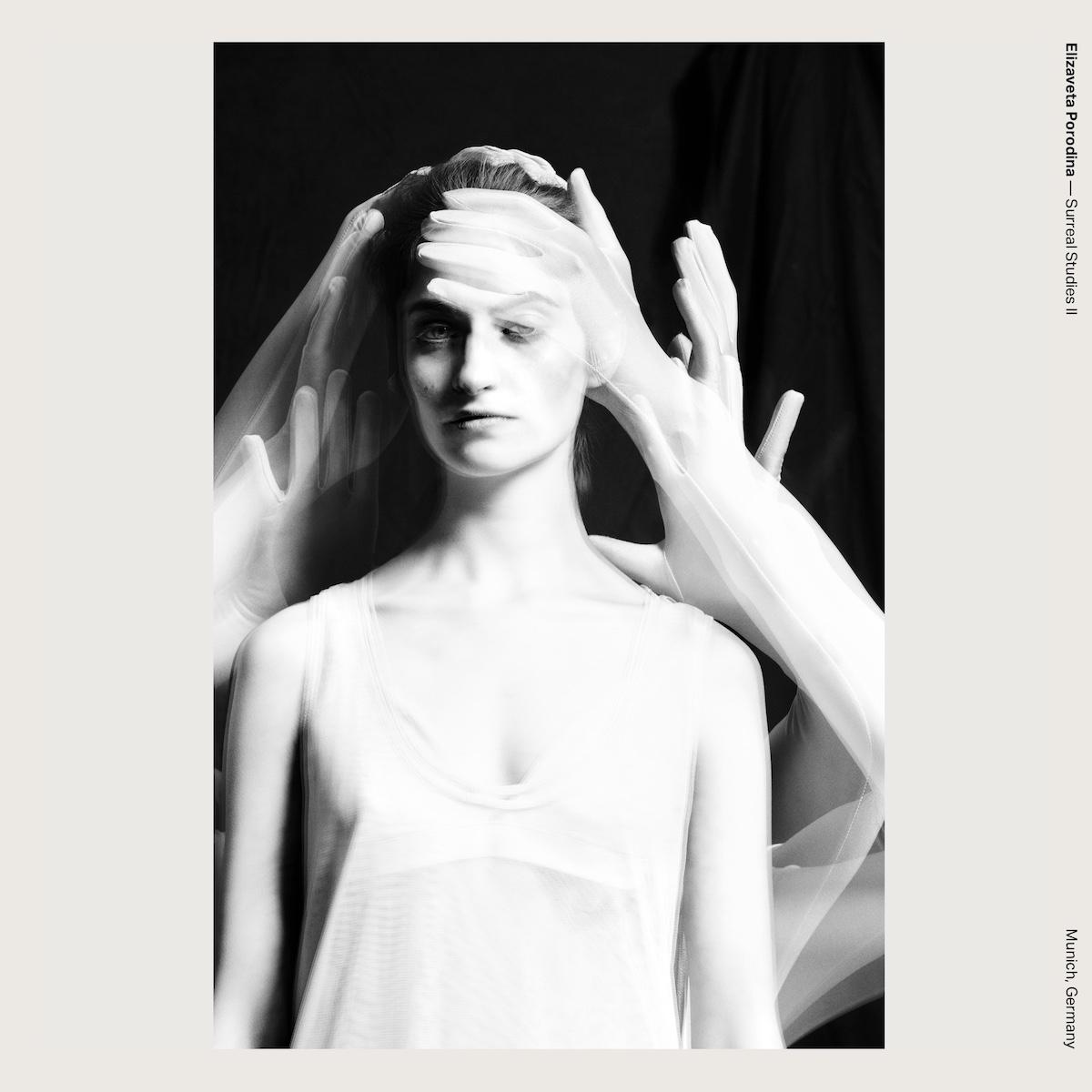 Elizaveta Porodina — Surreal Studies II