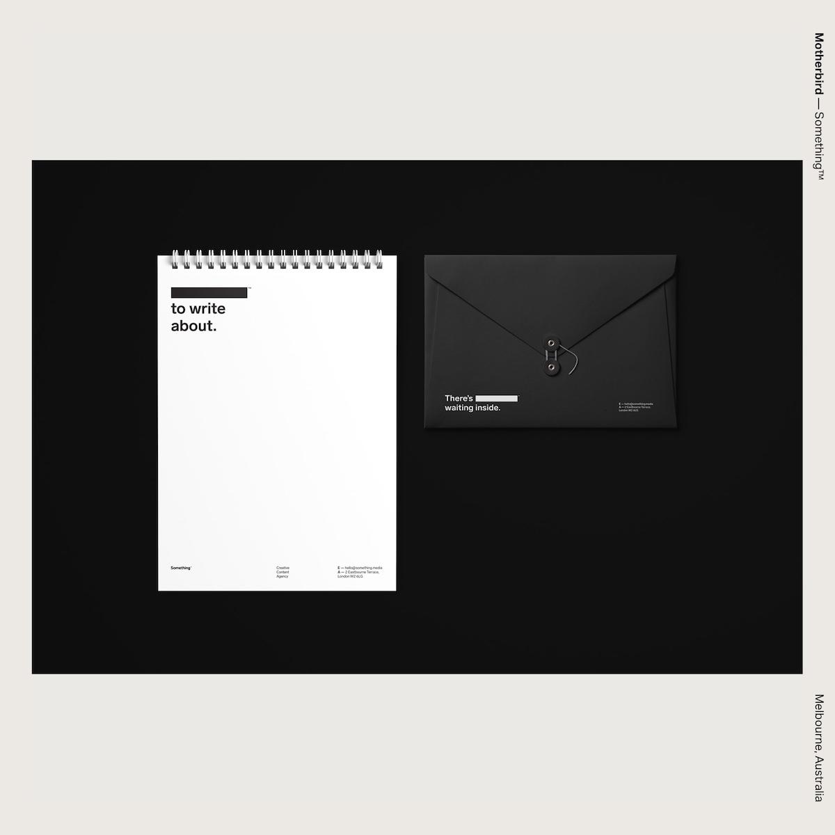 Motherbird — Something™