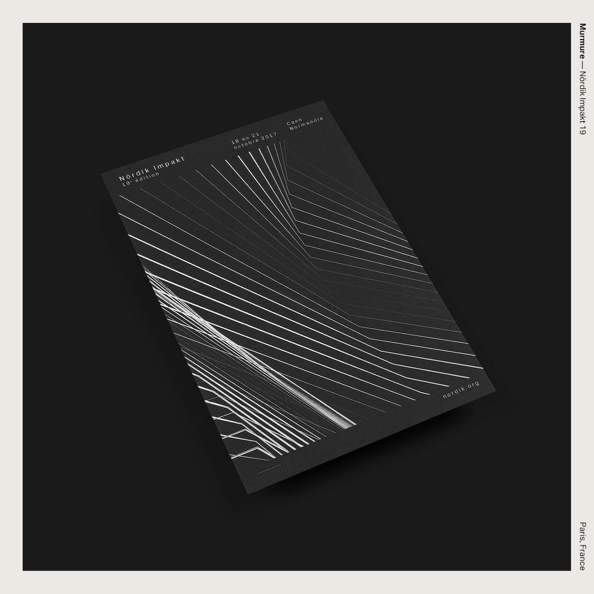Murmure — Nördik Impakt 19
