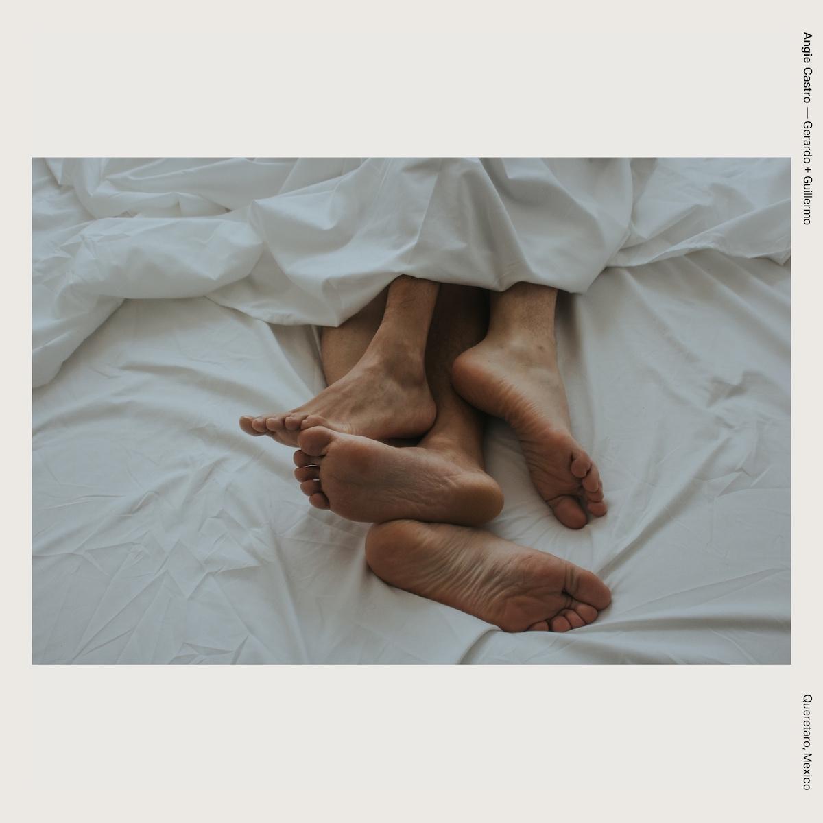 Angie Castro — Gerardo + Guillermo