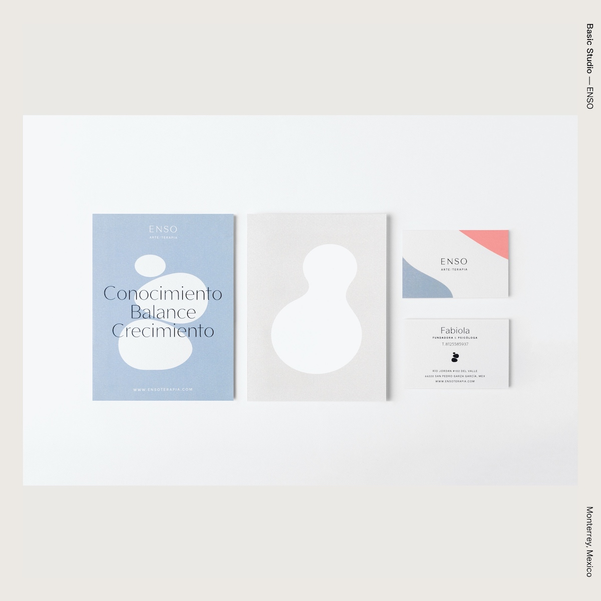 Basic Studio — ENSO