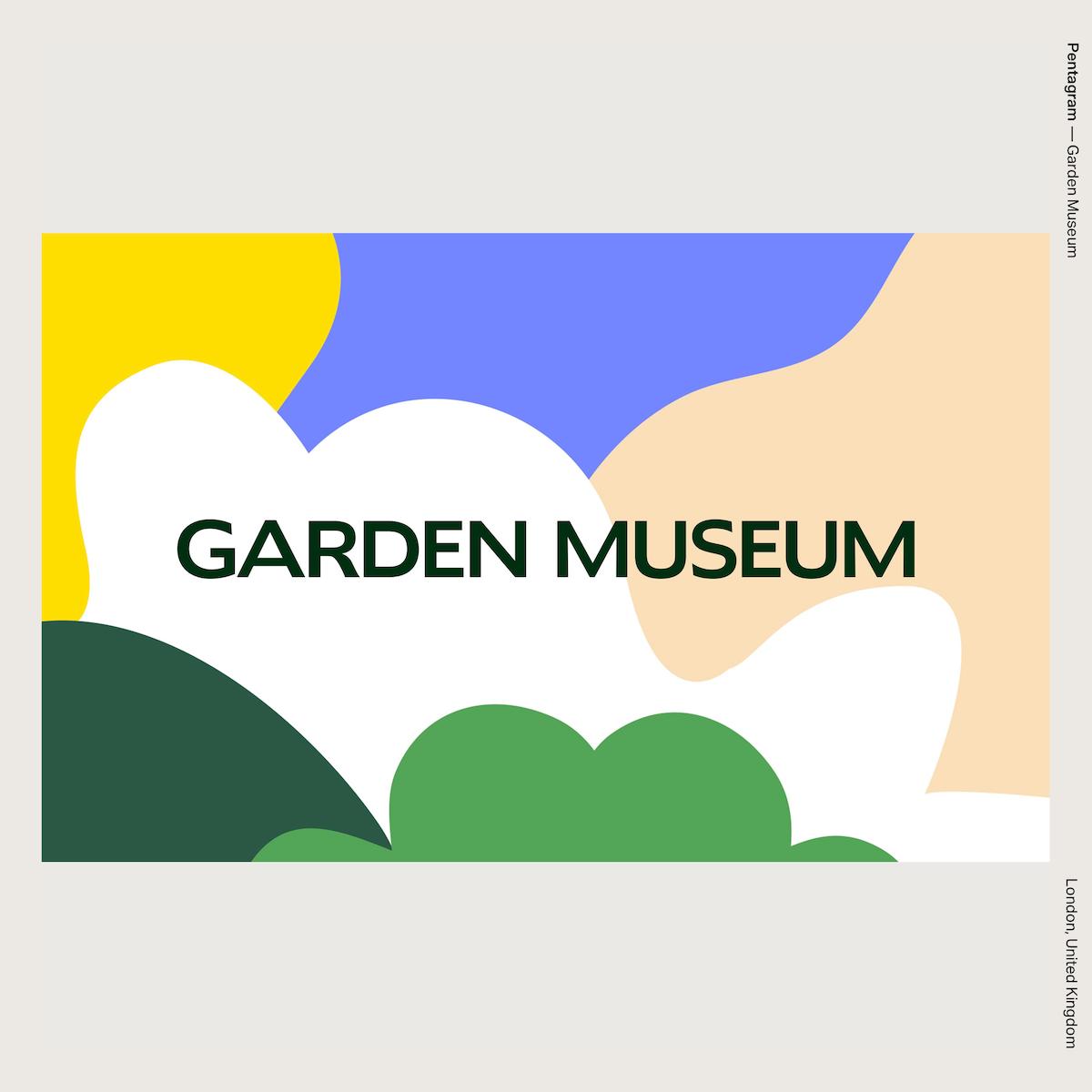 Pentagram —Garden Museum