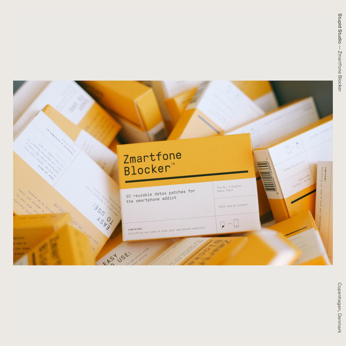 Stupid Studio — Zmartfone Blocker