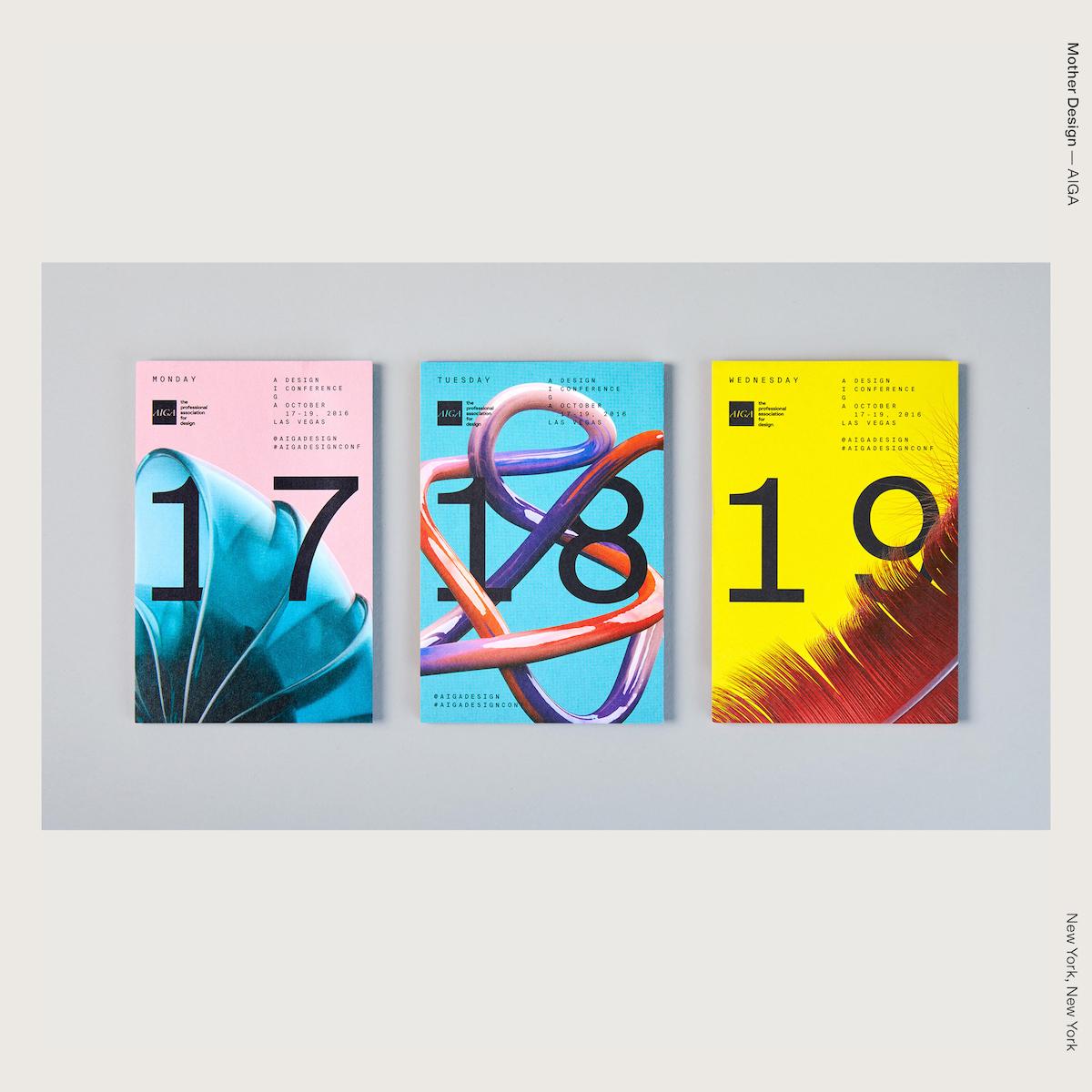Mother Design — AIGA