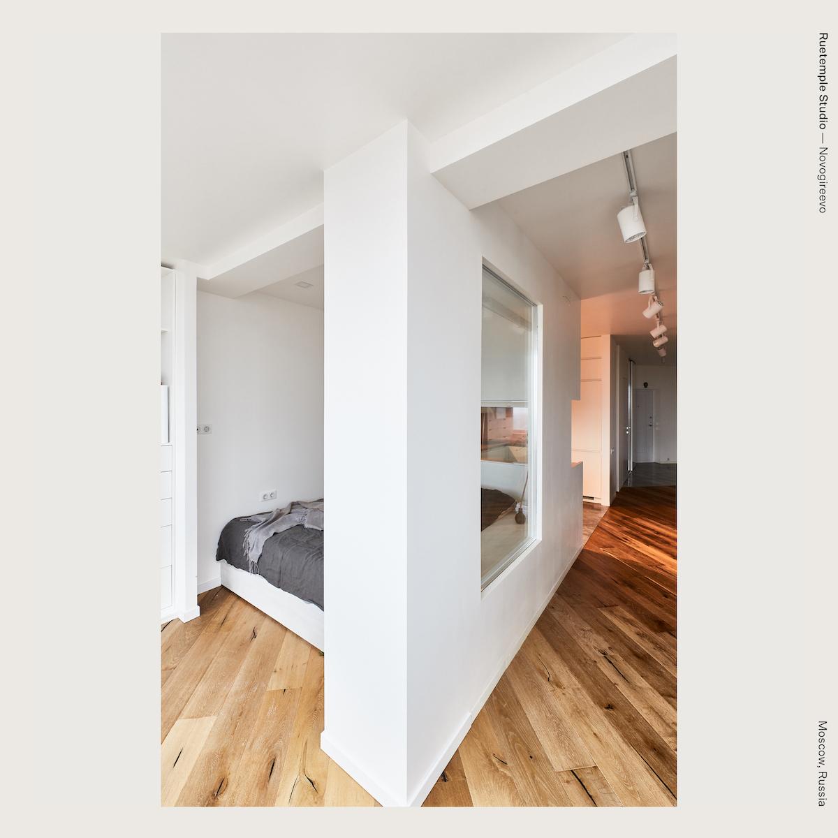 Ruetemple Studio — Novogireevo
