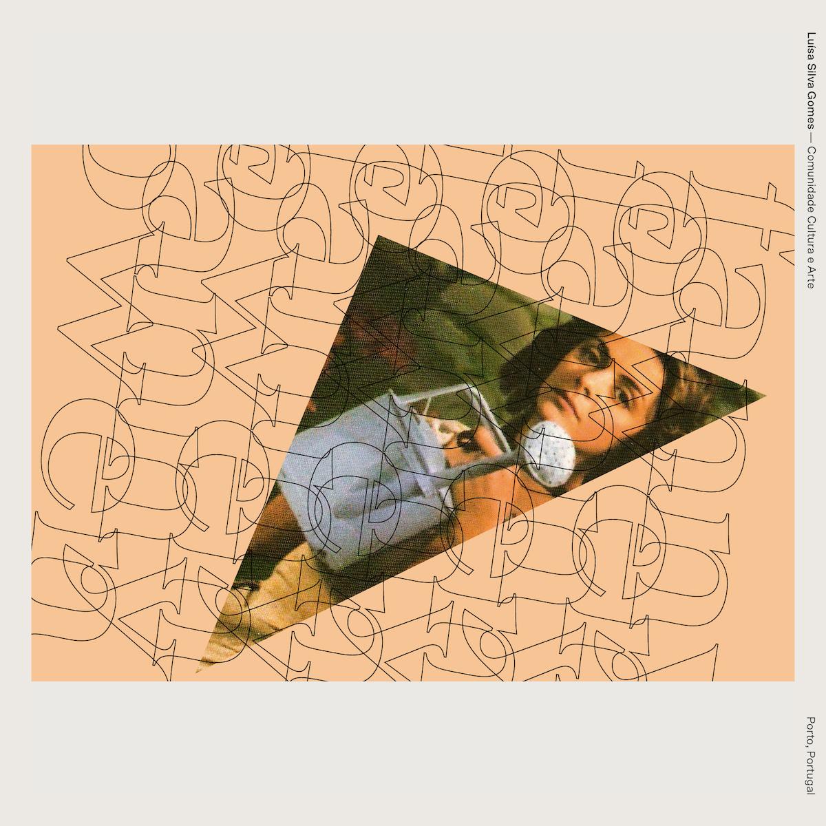 Luísa Silva Gomes — Comunidade Cultura e Arte