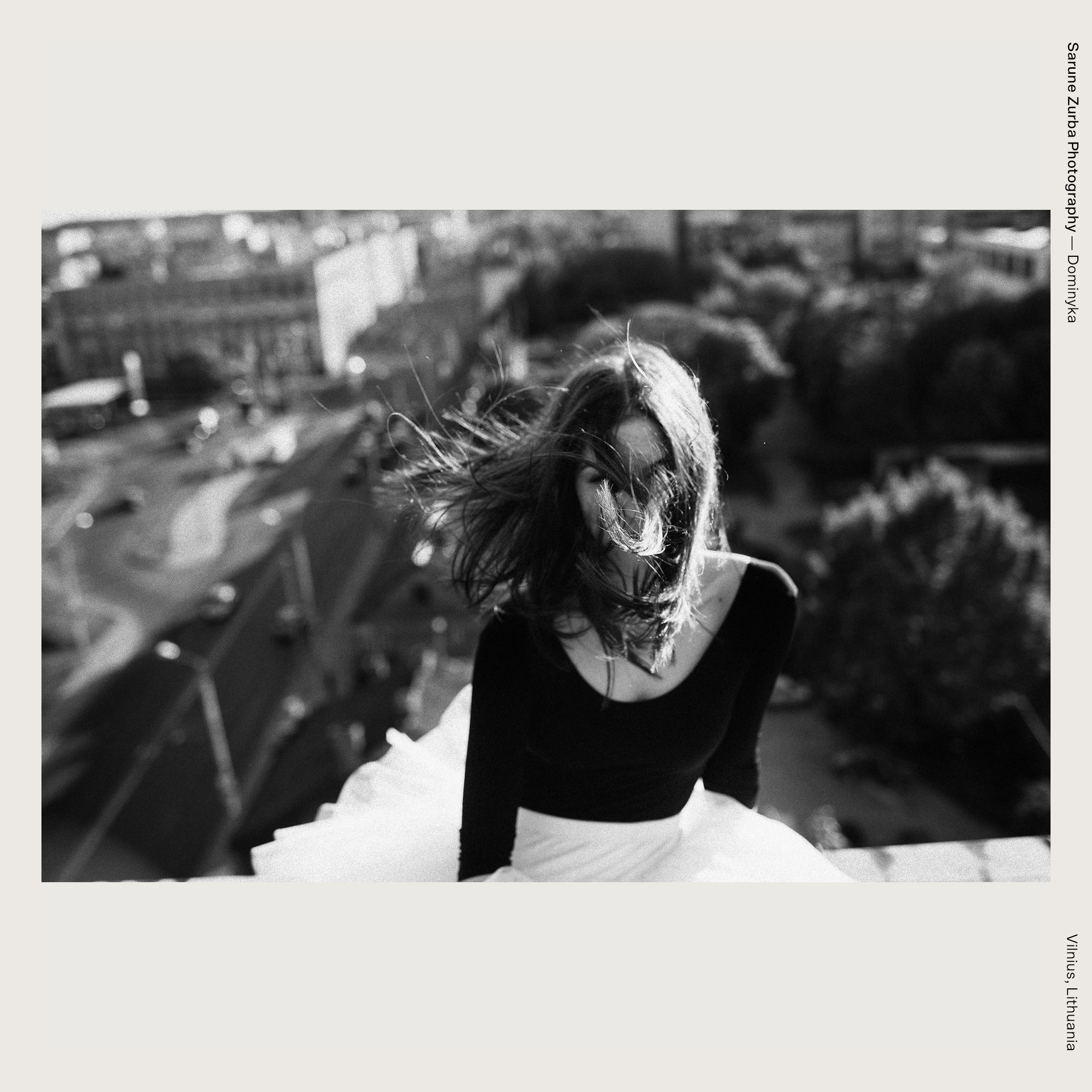 Sarune Zurba Photography — Dominyka
