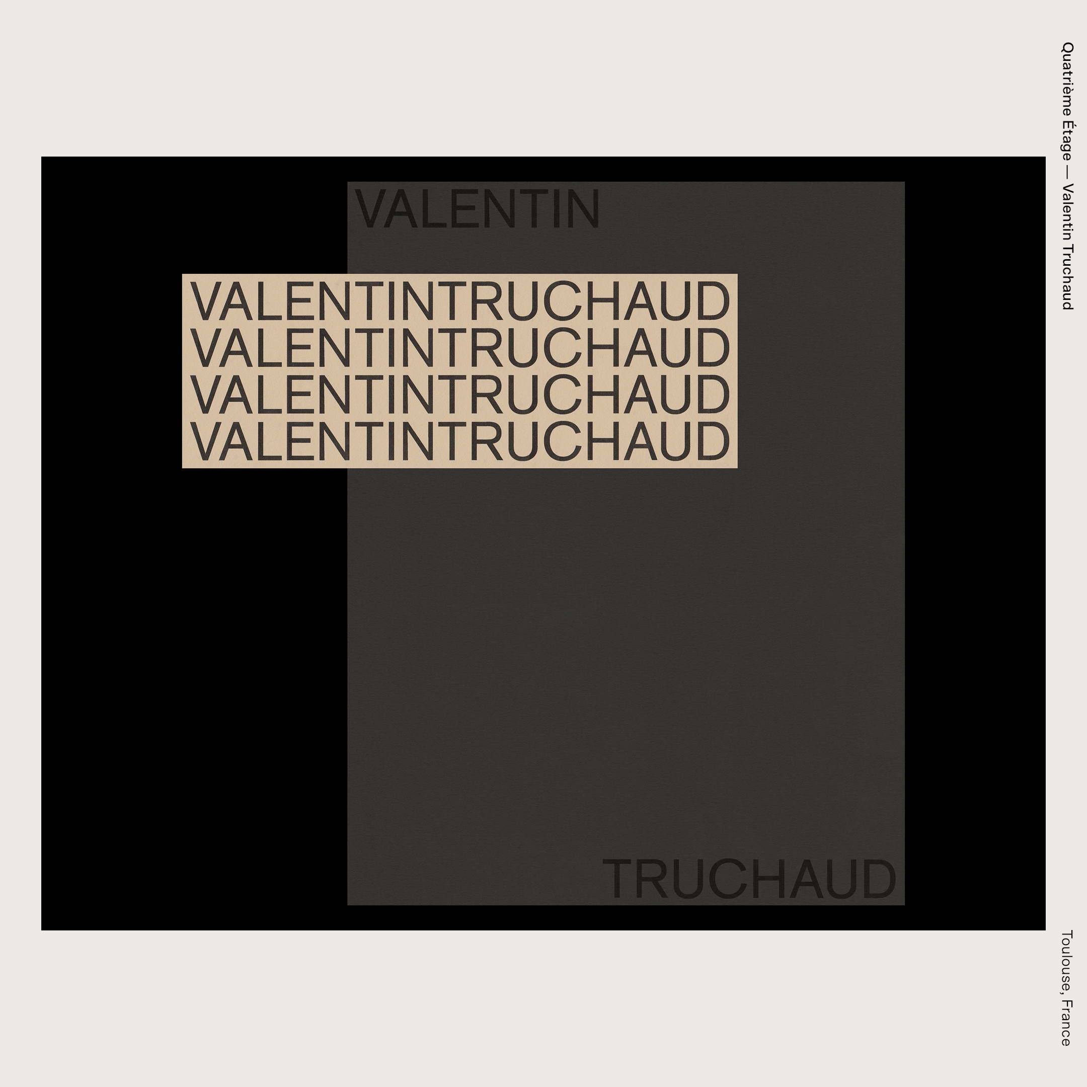 Quatrième Étage — Valentin Truchaud