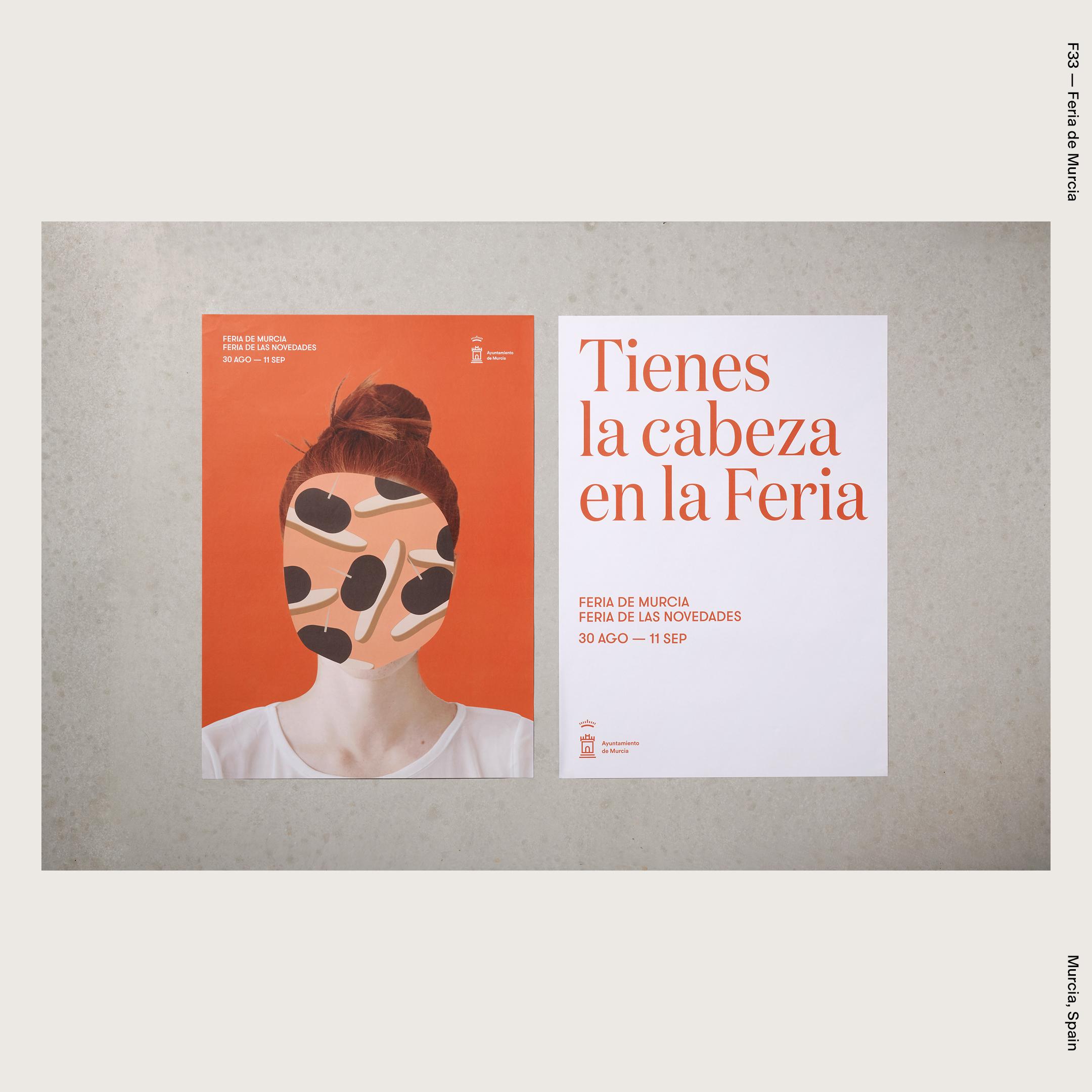F33 — Feria de Murcia