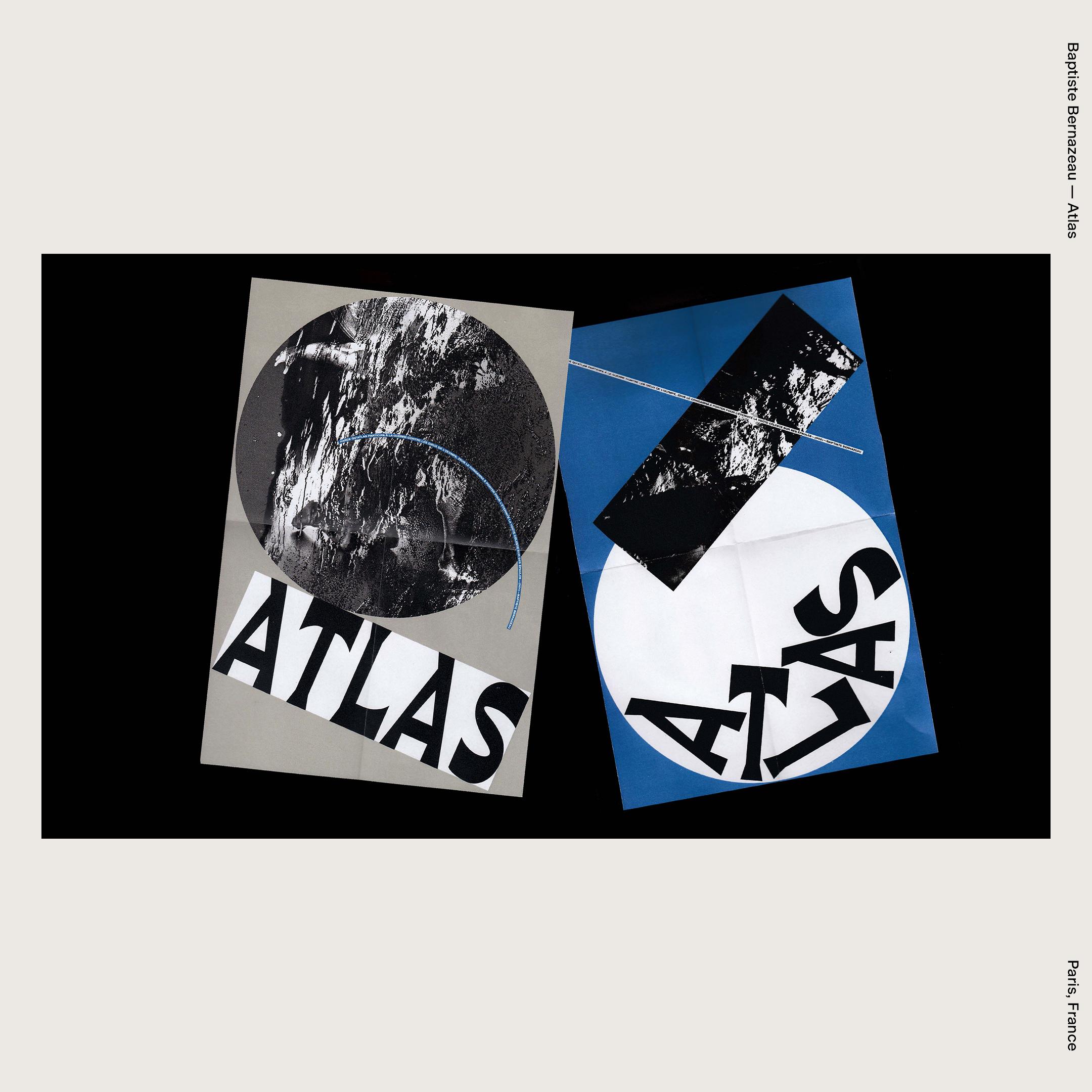 Baptiste Bernazeau — Atlas