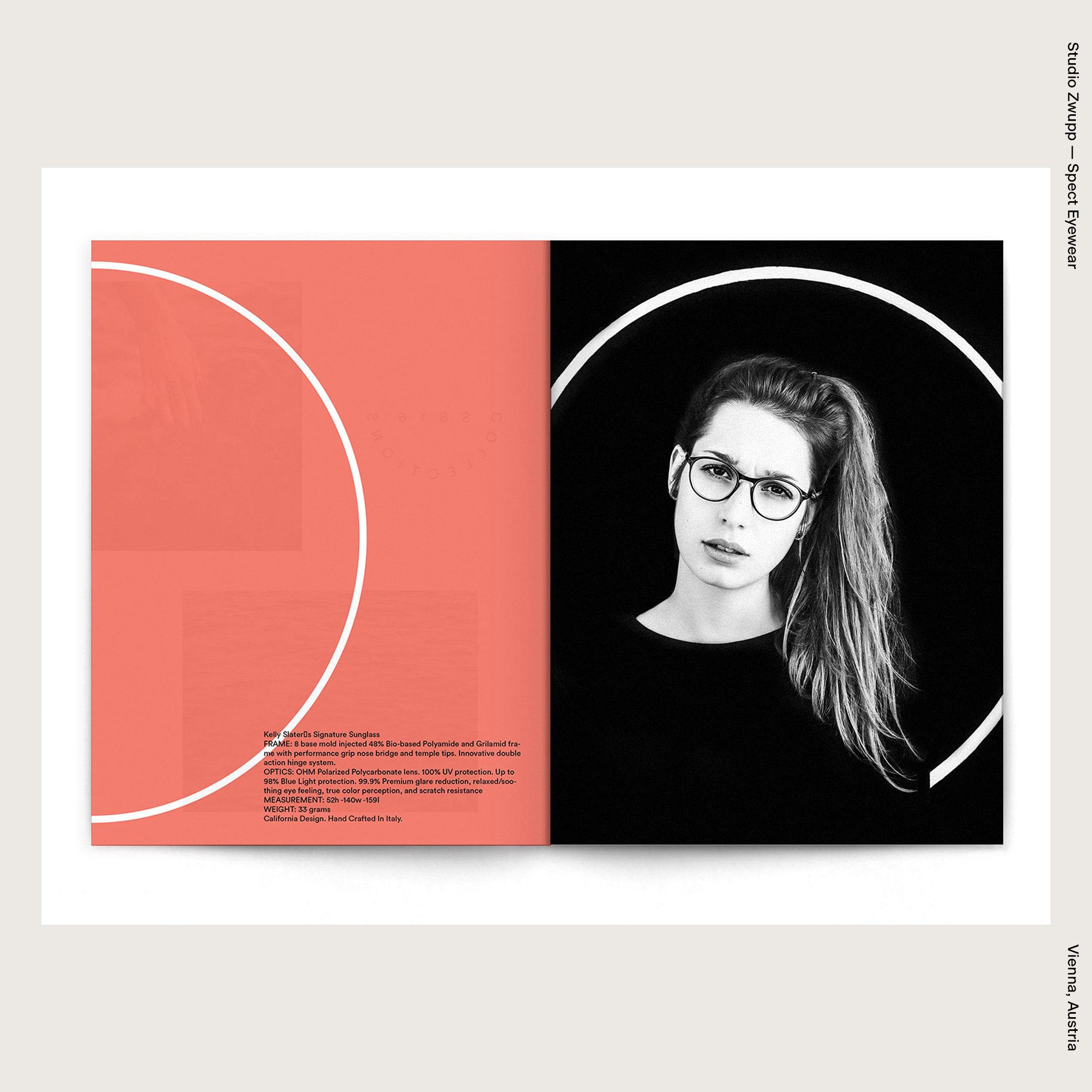 Studio Zwupp —Spect Eyewear