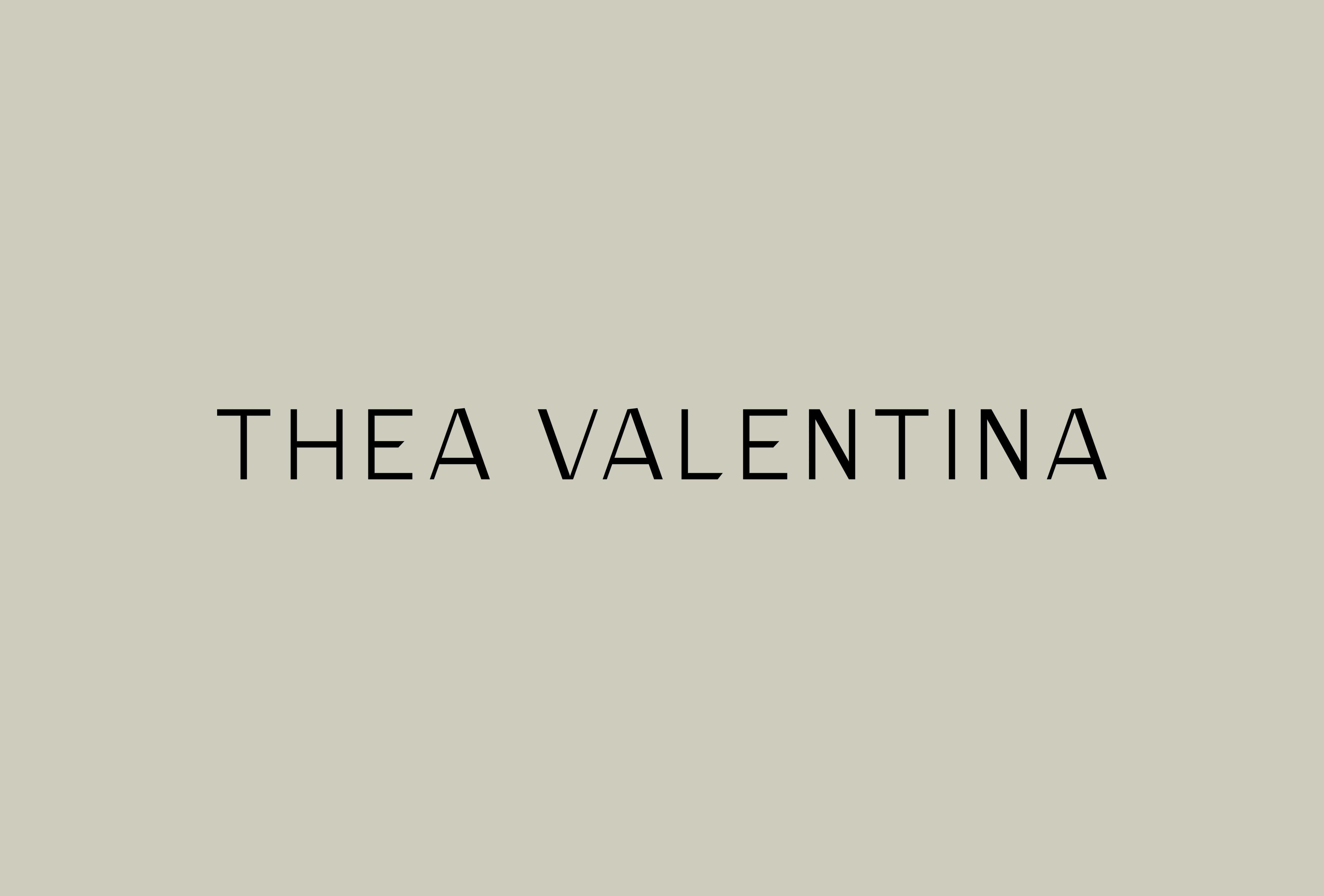 Thea Valentina