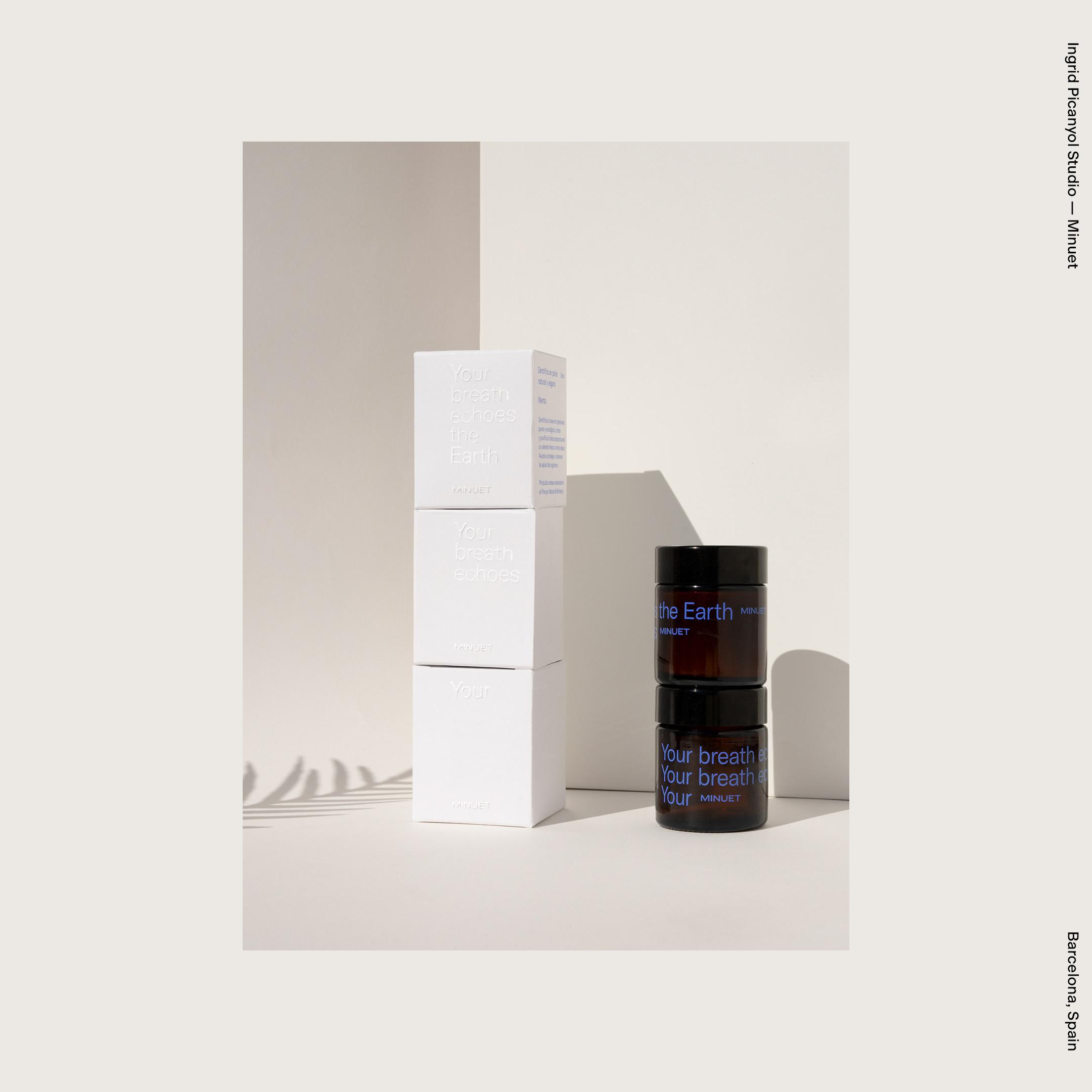 Ingrid Picanyol Studio —Minuet