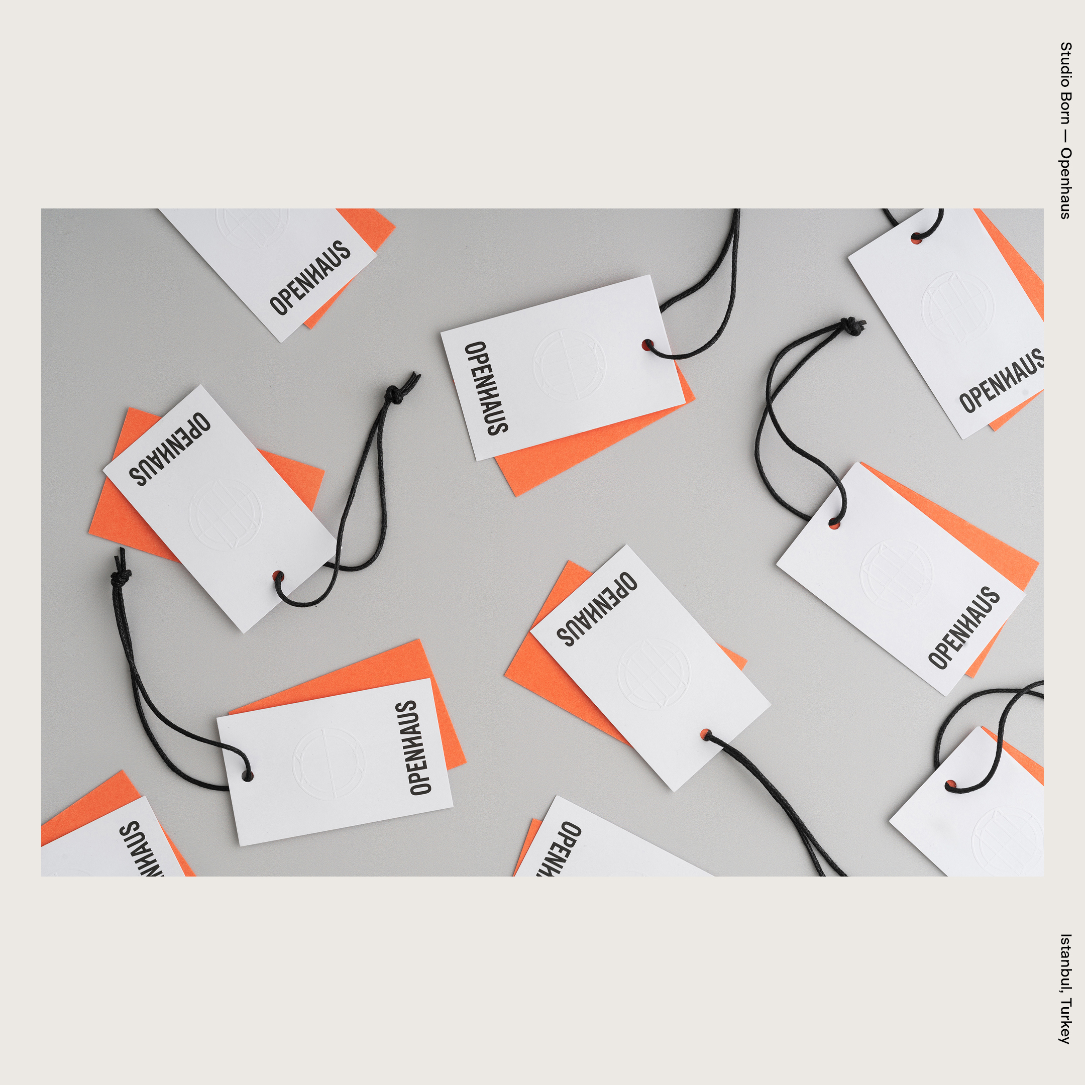 Studio Born —Openhaus
