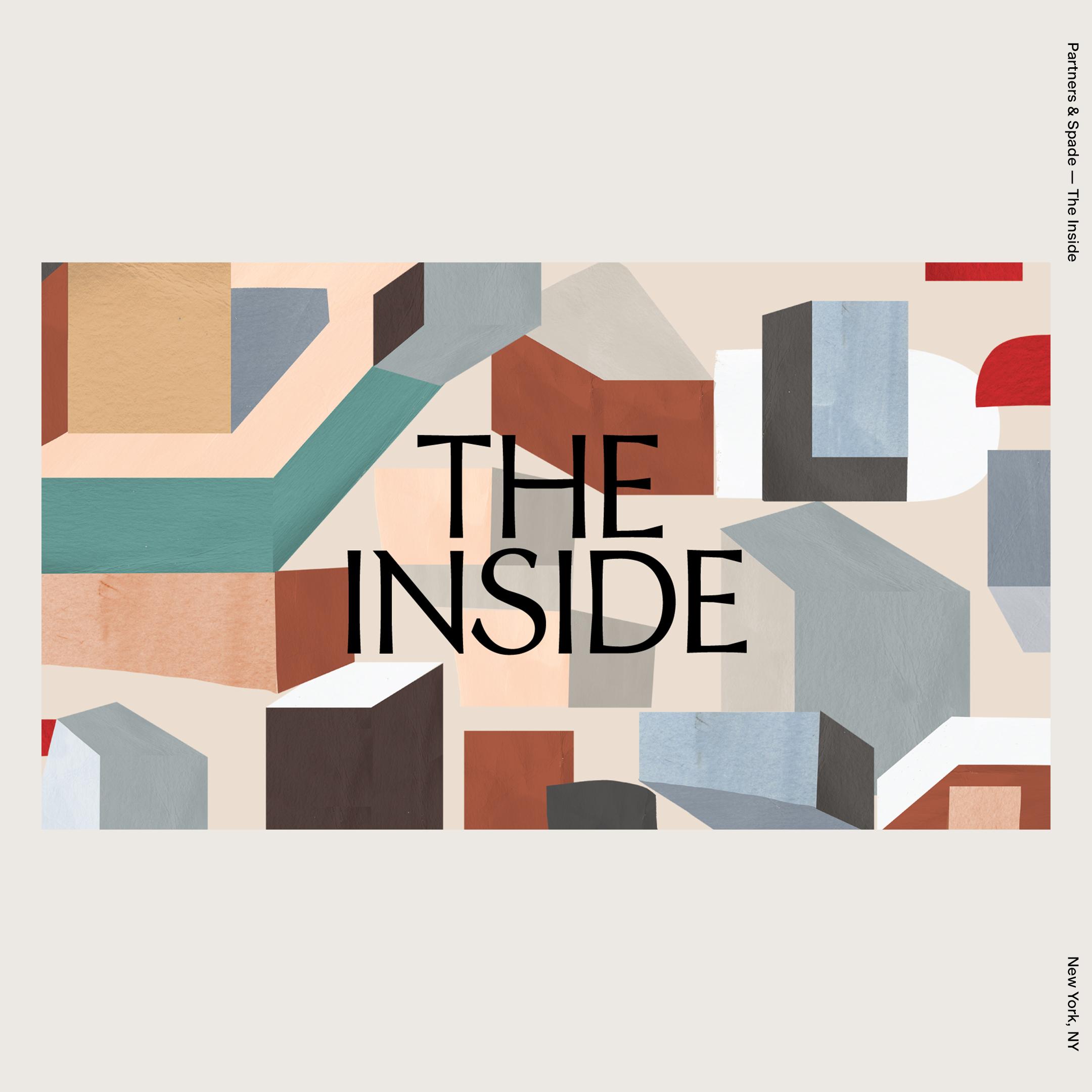 Partners & Spade —The Inside