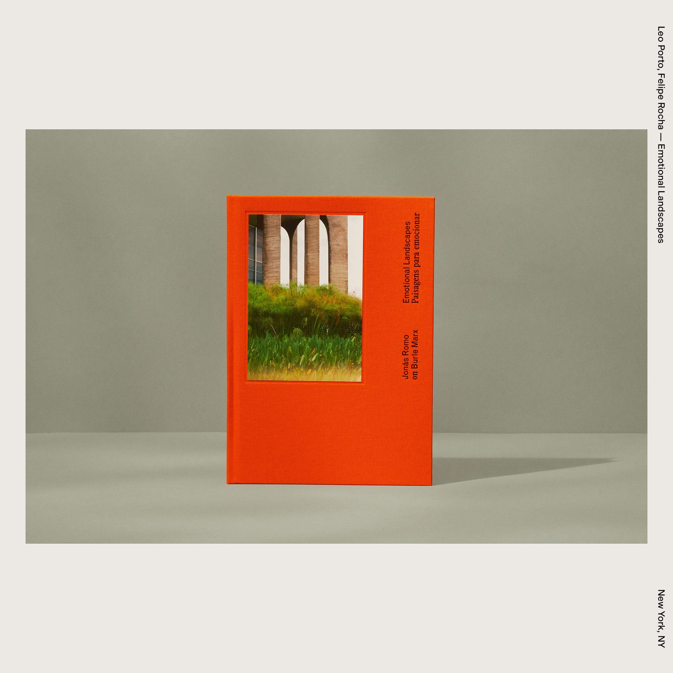 Leo Porto, Felipe Rocha — Emotional Landscapes
