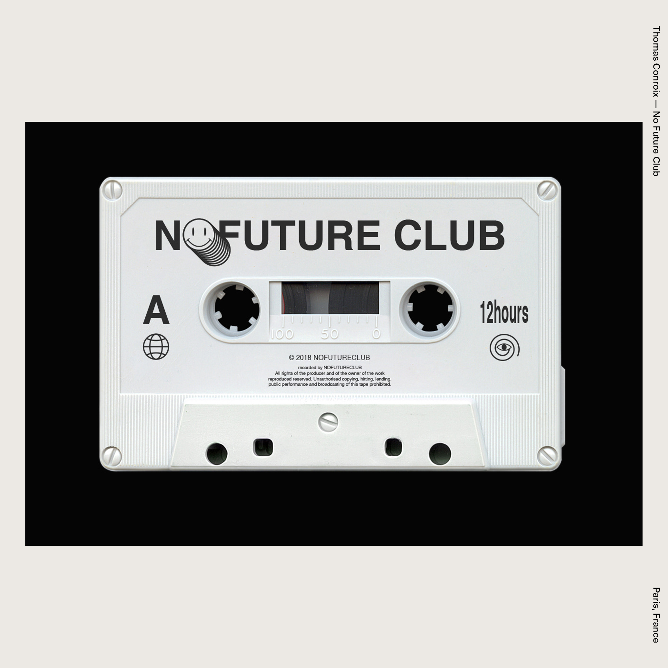 Thomas Conroix — No Future Club