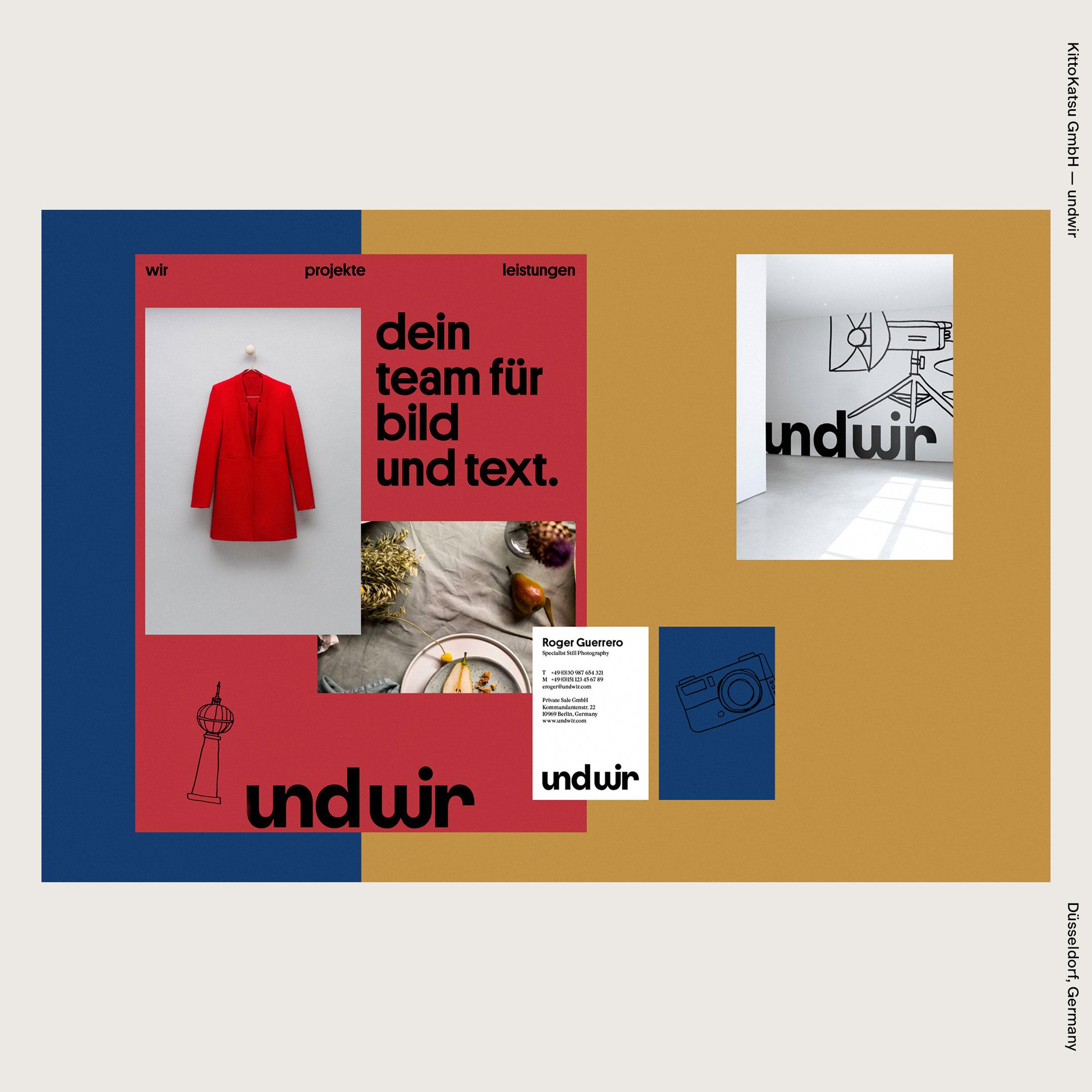 KittoKatsu GmbH —undwir