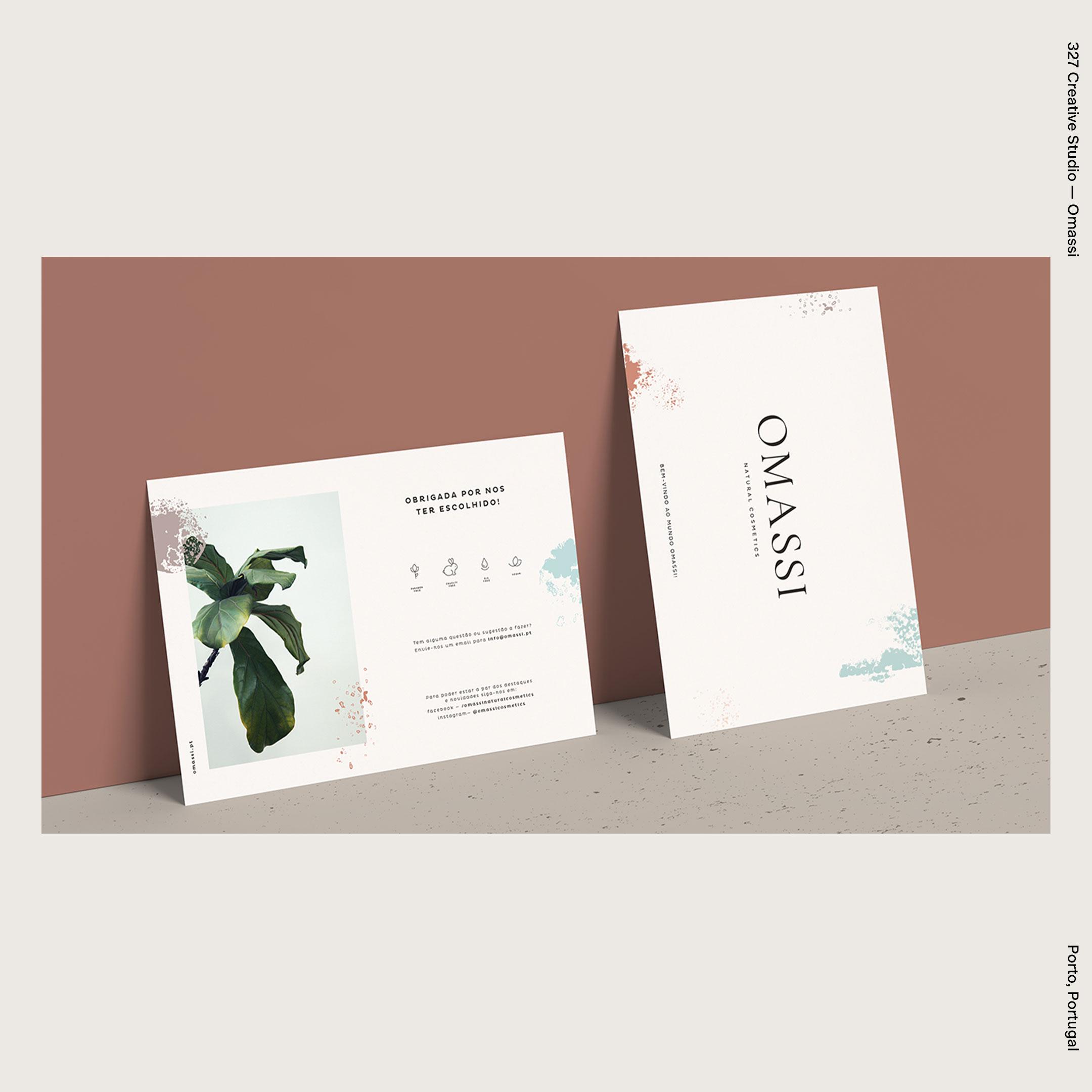 327 Creative Studio —Omassi