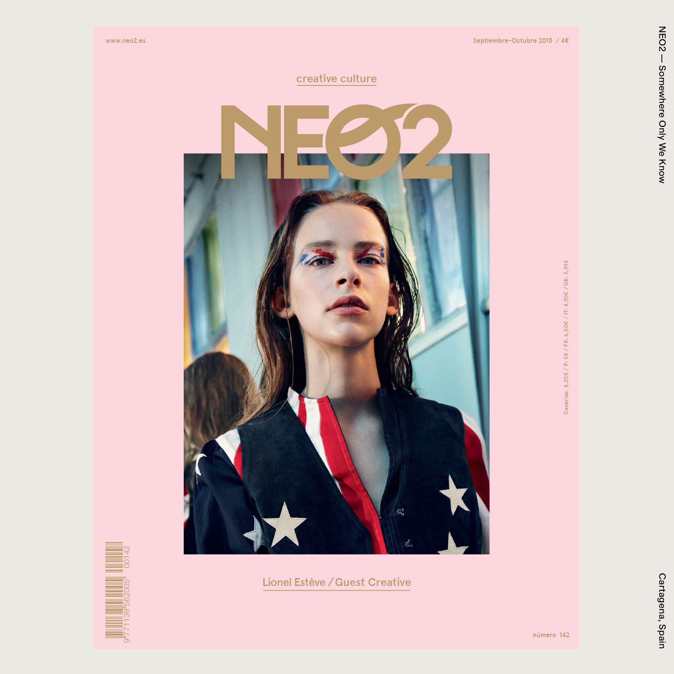 NEO2 — Somewhere Only We Know