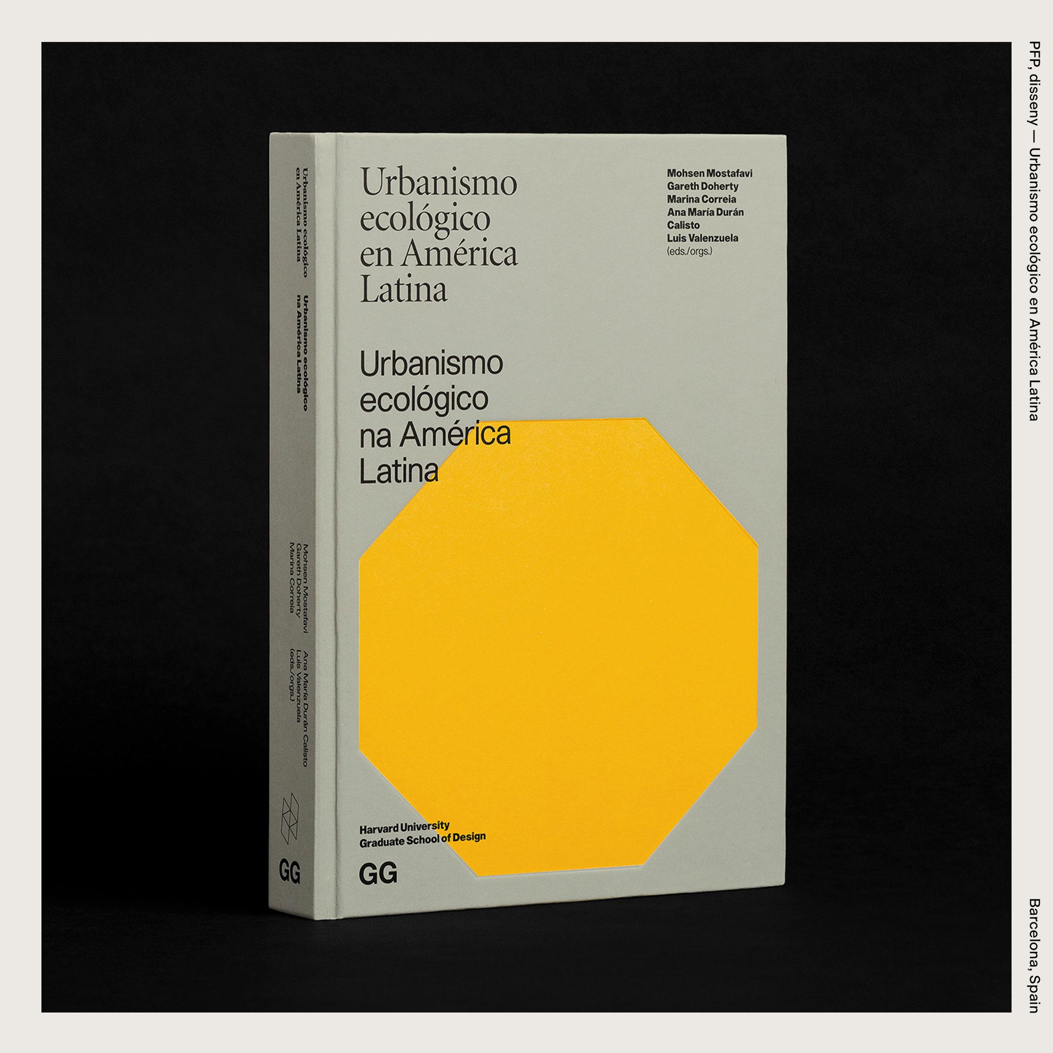 PFP, disseny — Urbanismo ecológico en América Latina