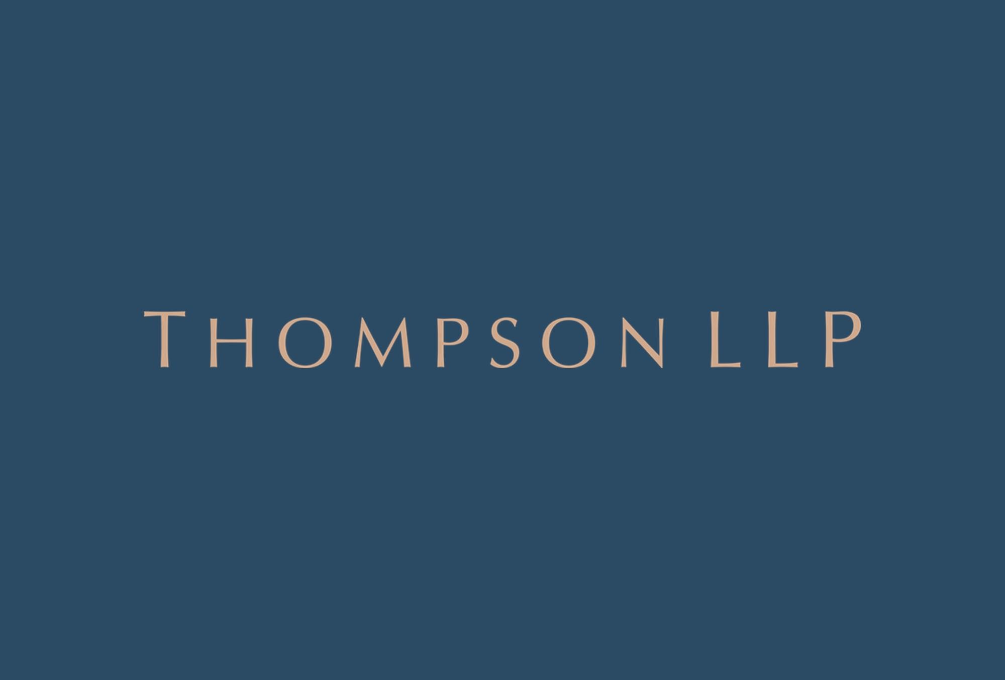 Thompson LLP