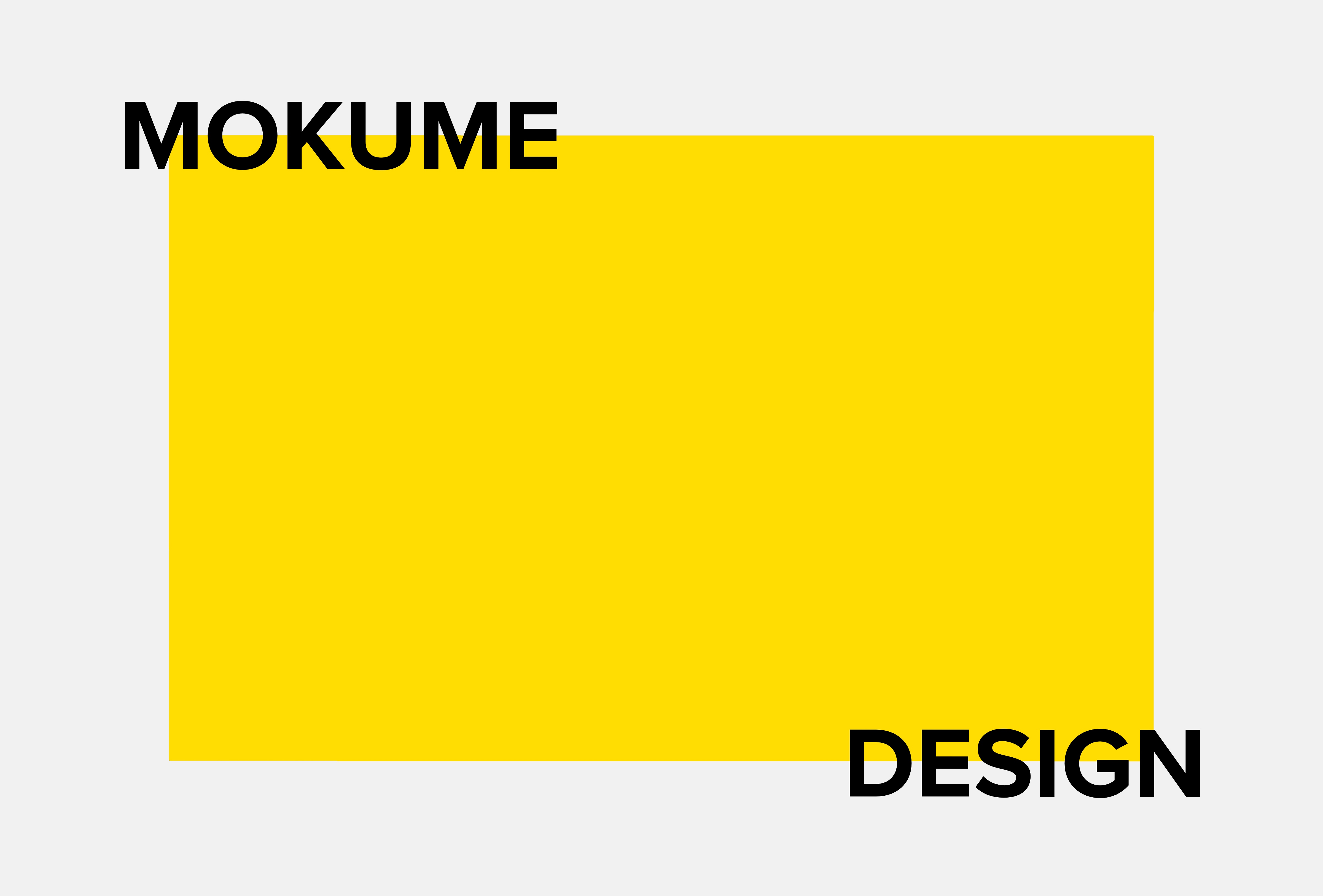 Mokume Design Studio