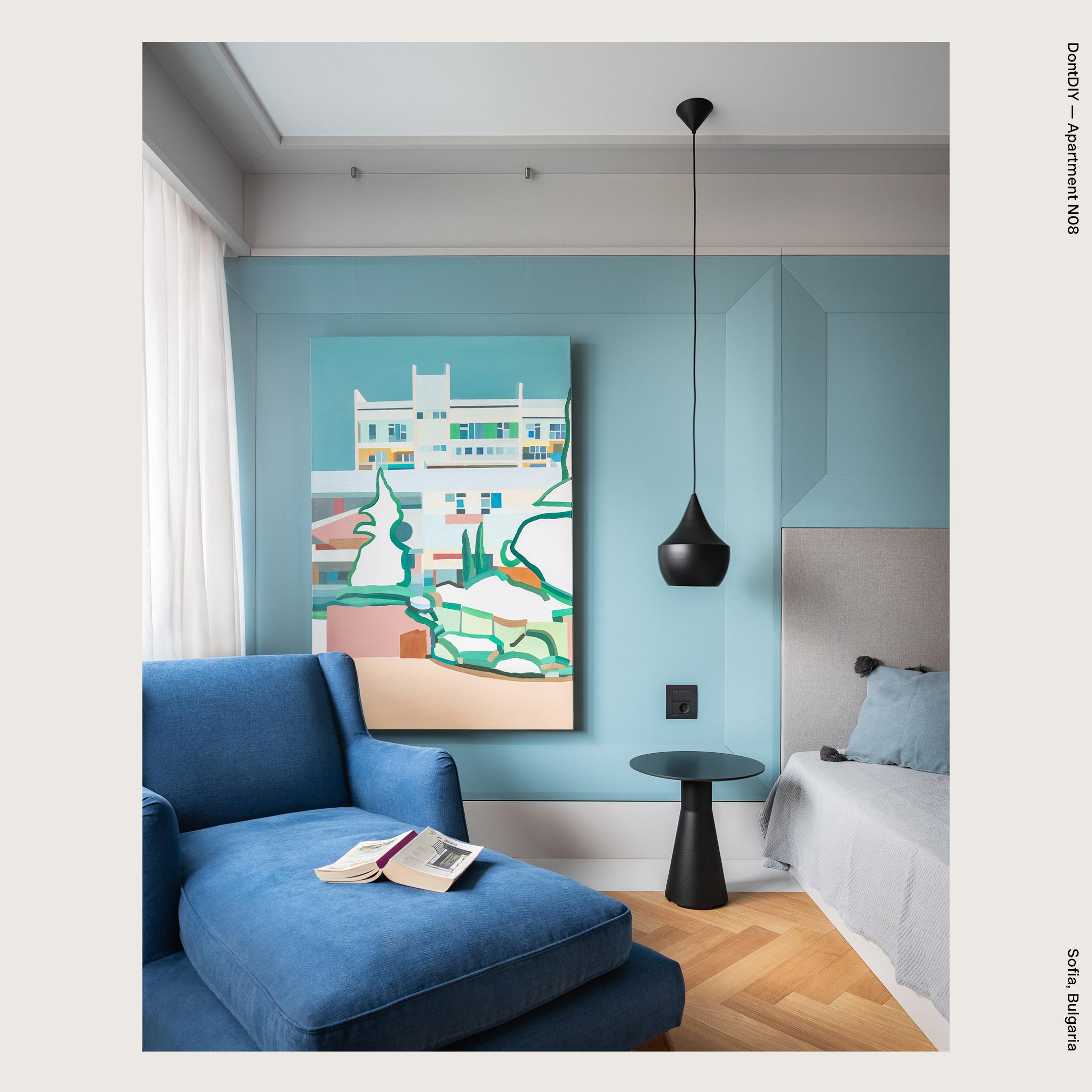 DontDIY — Apartment N08