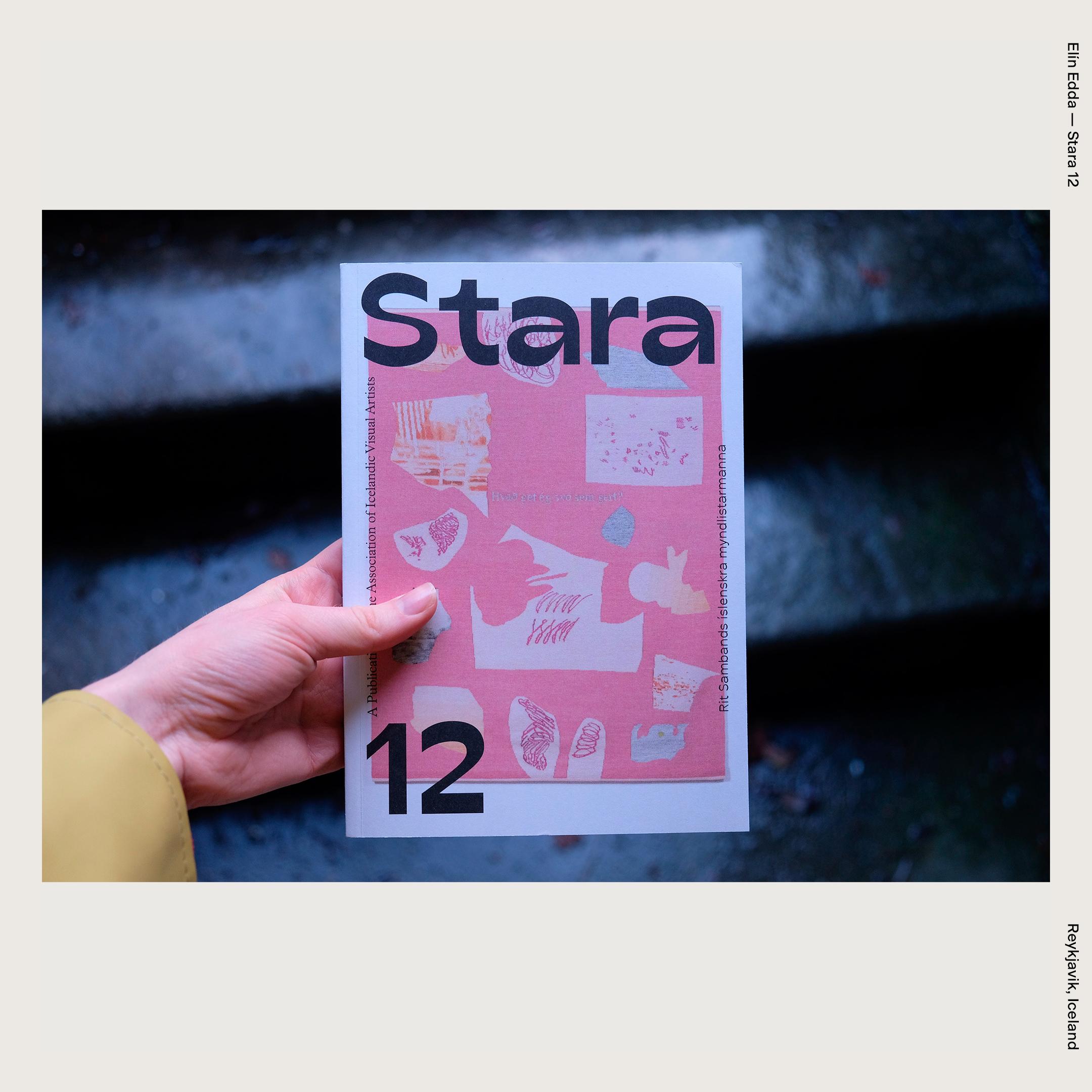 Elín Edda — Stara 12