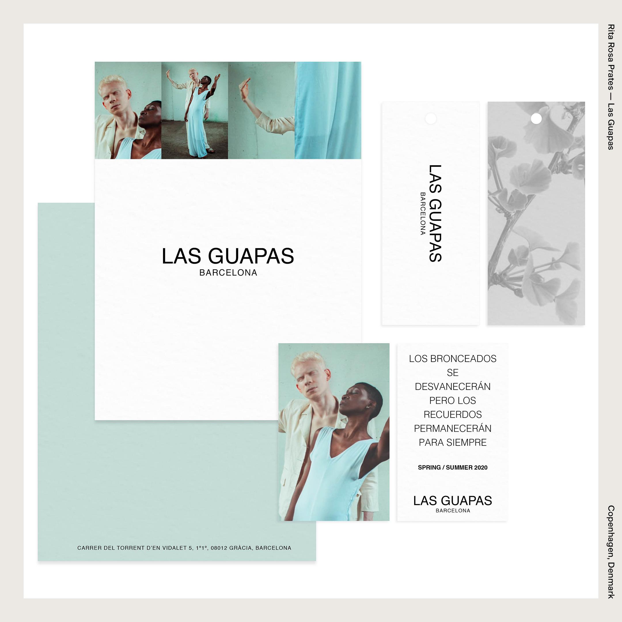 Rita Rosa Prates — Las Guapas