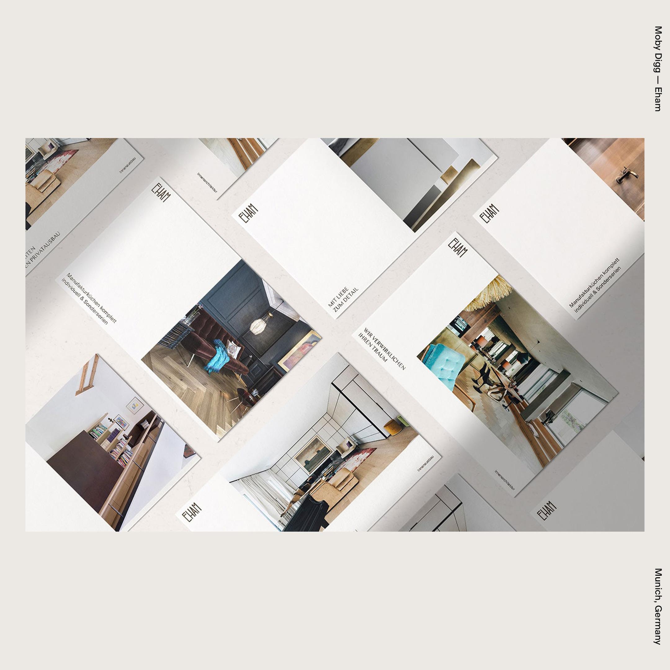 Moby Digg — Eham