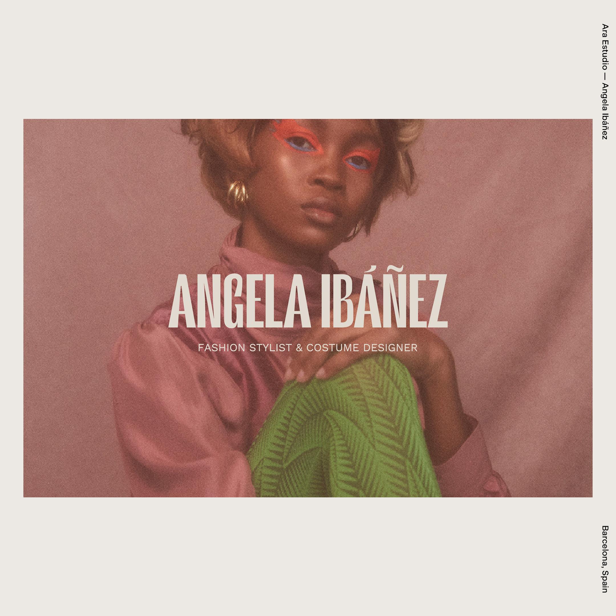 Ara Estudio — Angela Ibáñez