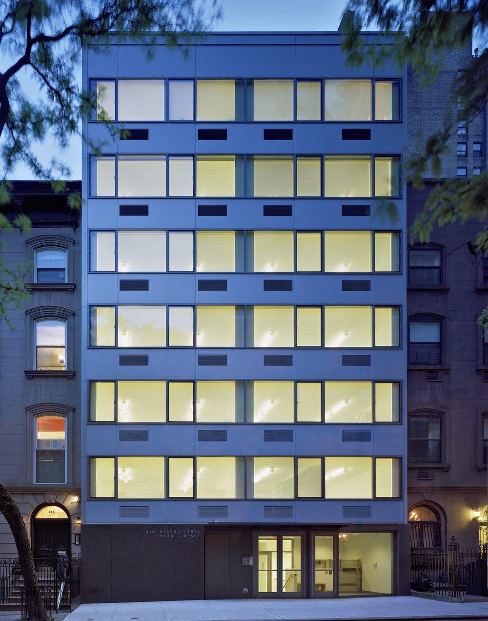 Fink & Platt Architects