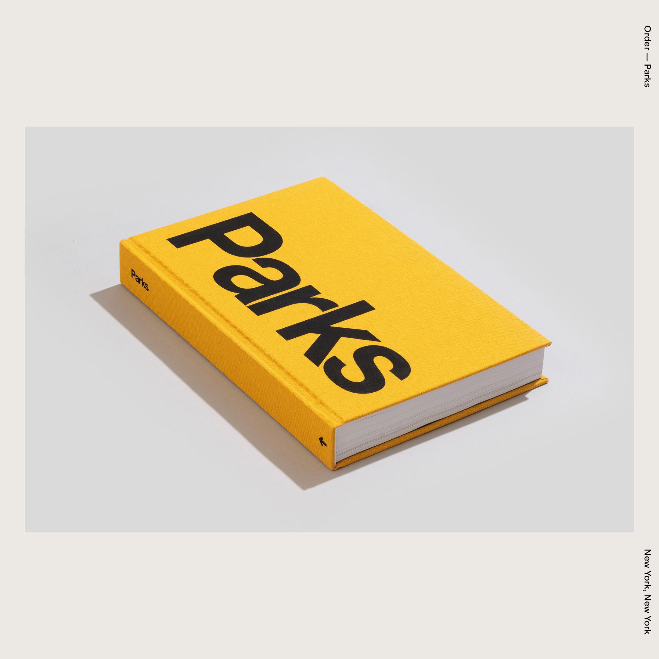 Order — Parks