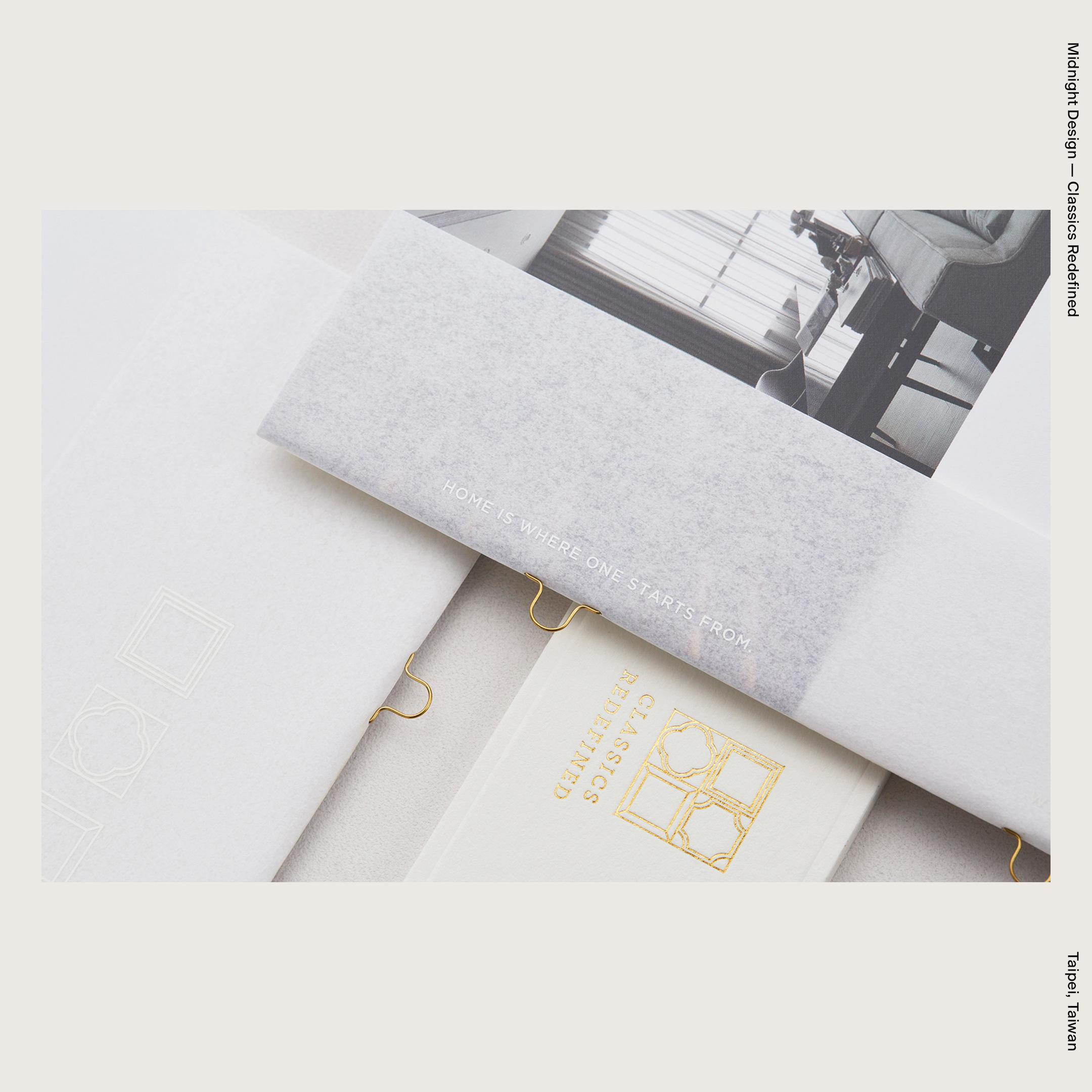 Midnight Design — Classics Redefined