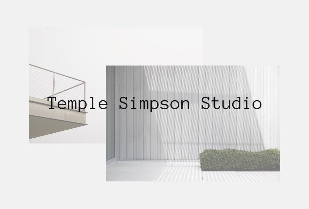 Temple Simpson Studio