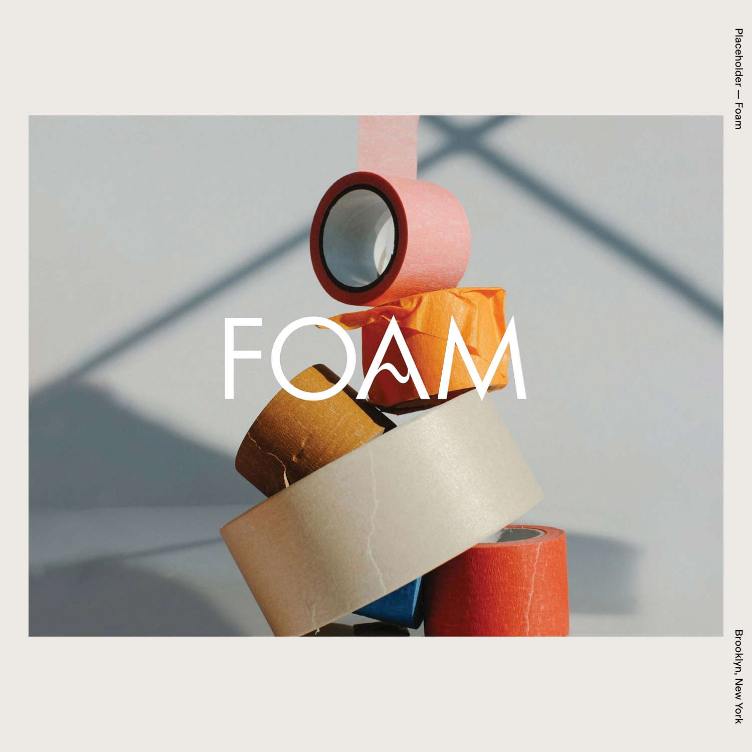 Placeholder — Foam