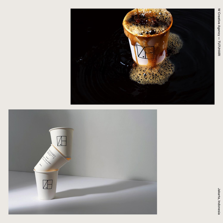 W Creative Agency — TU7UHARI
